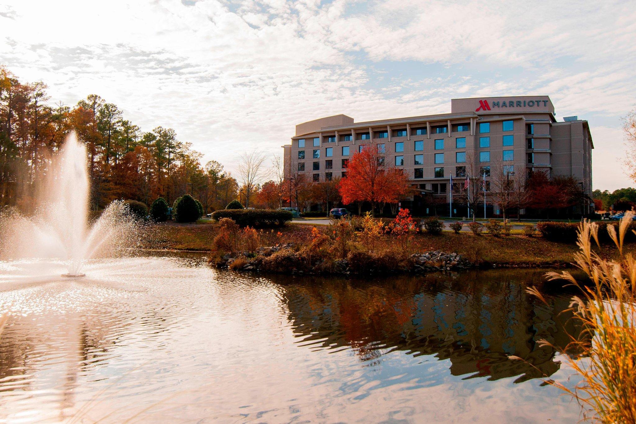 Marriott Hotel Richmond West