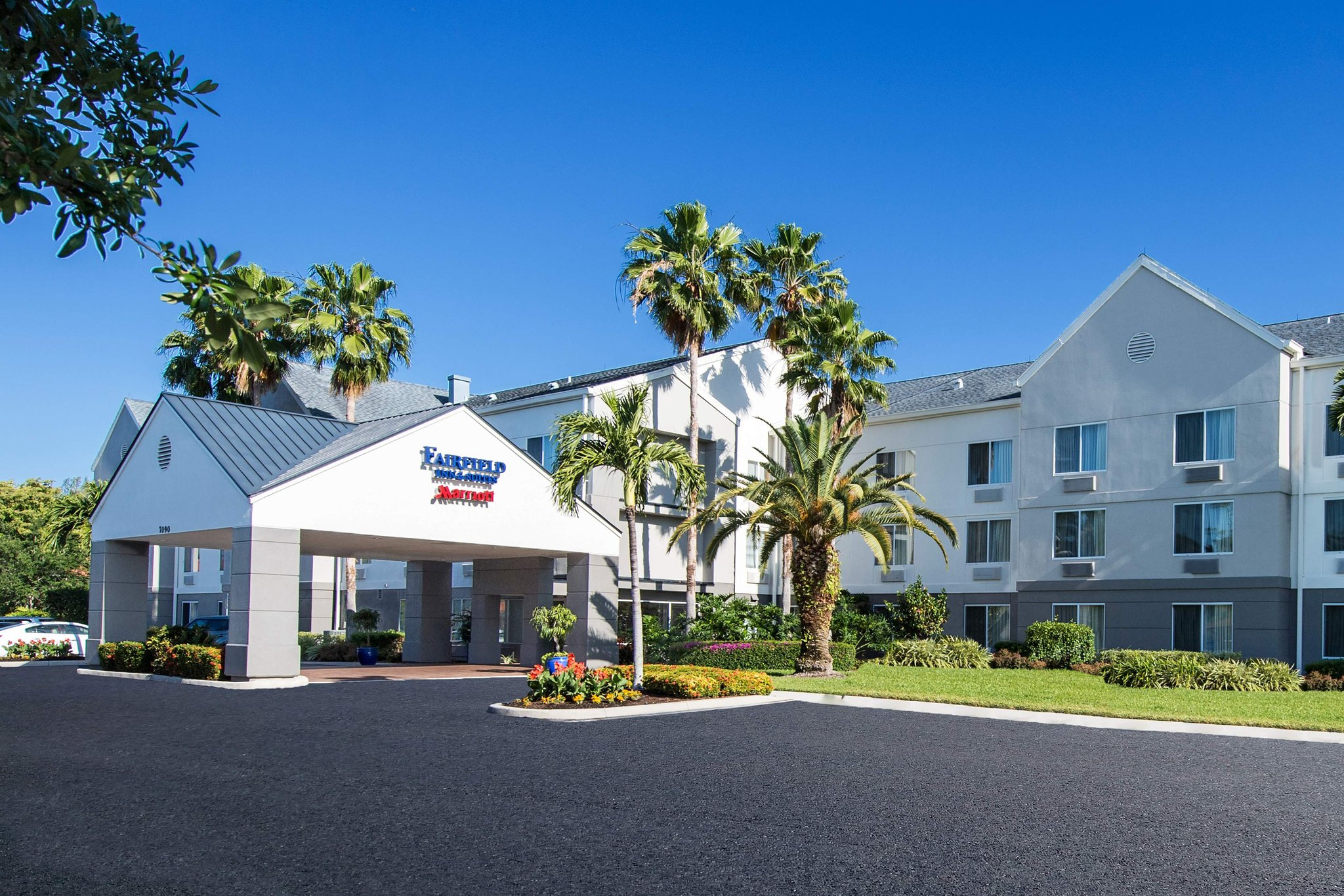 Fairfield Inn/Stes Fort Myers Cape Coral