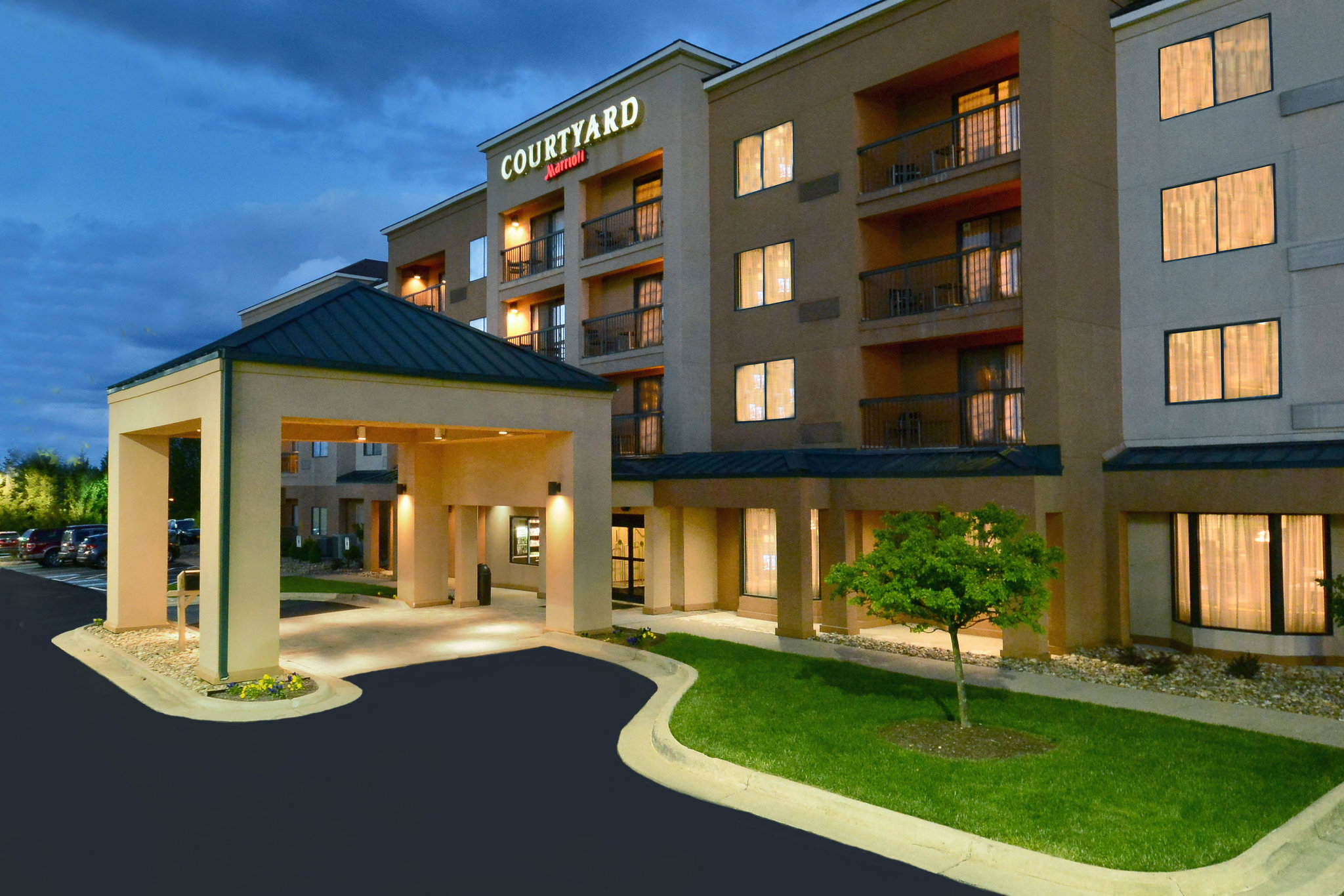 Courtyard Beckley Marriott