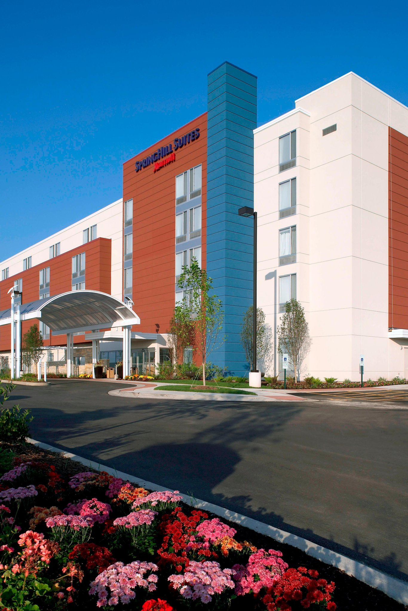SpringHill Suites Chicago Waukegan/Gurne