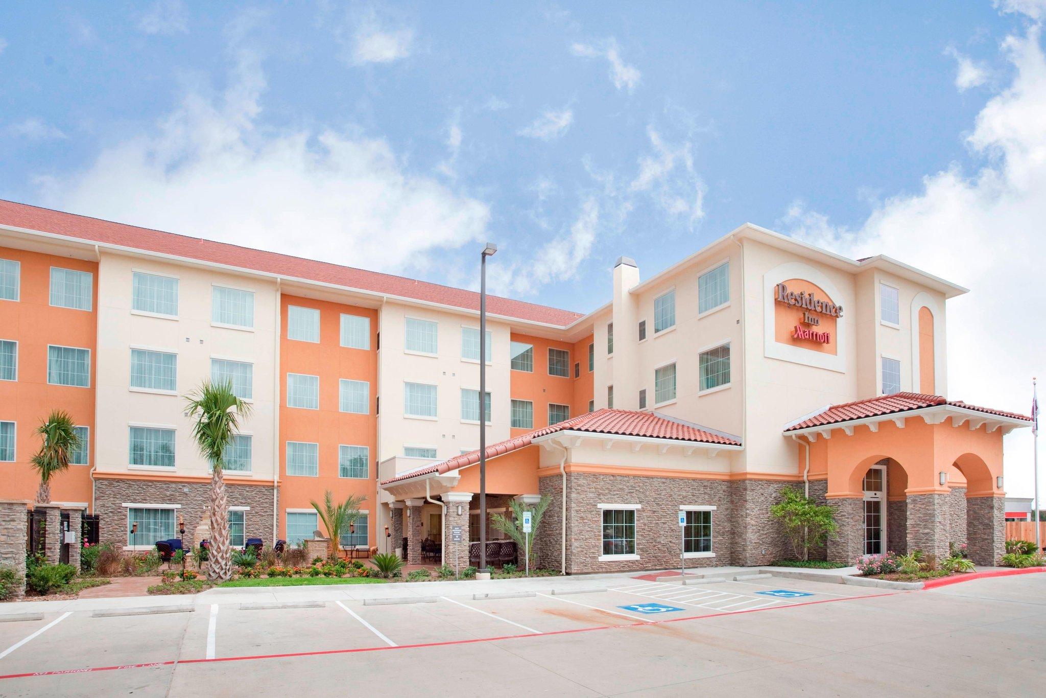 Residence Inn Houston I-10 West
