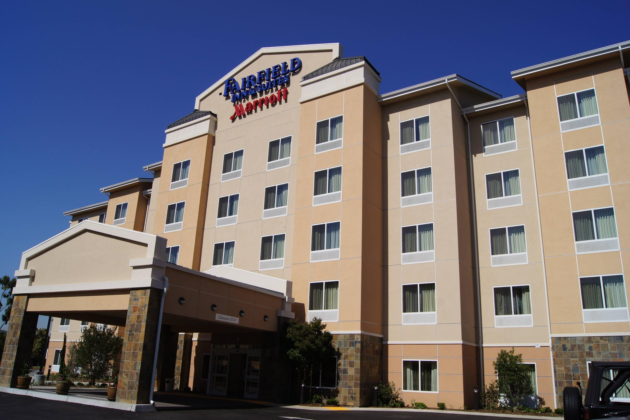 Fairfield Inn & Suites West Covina