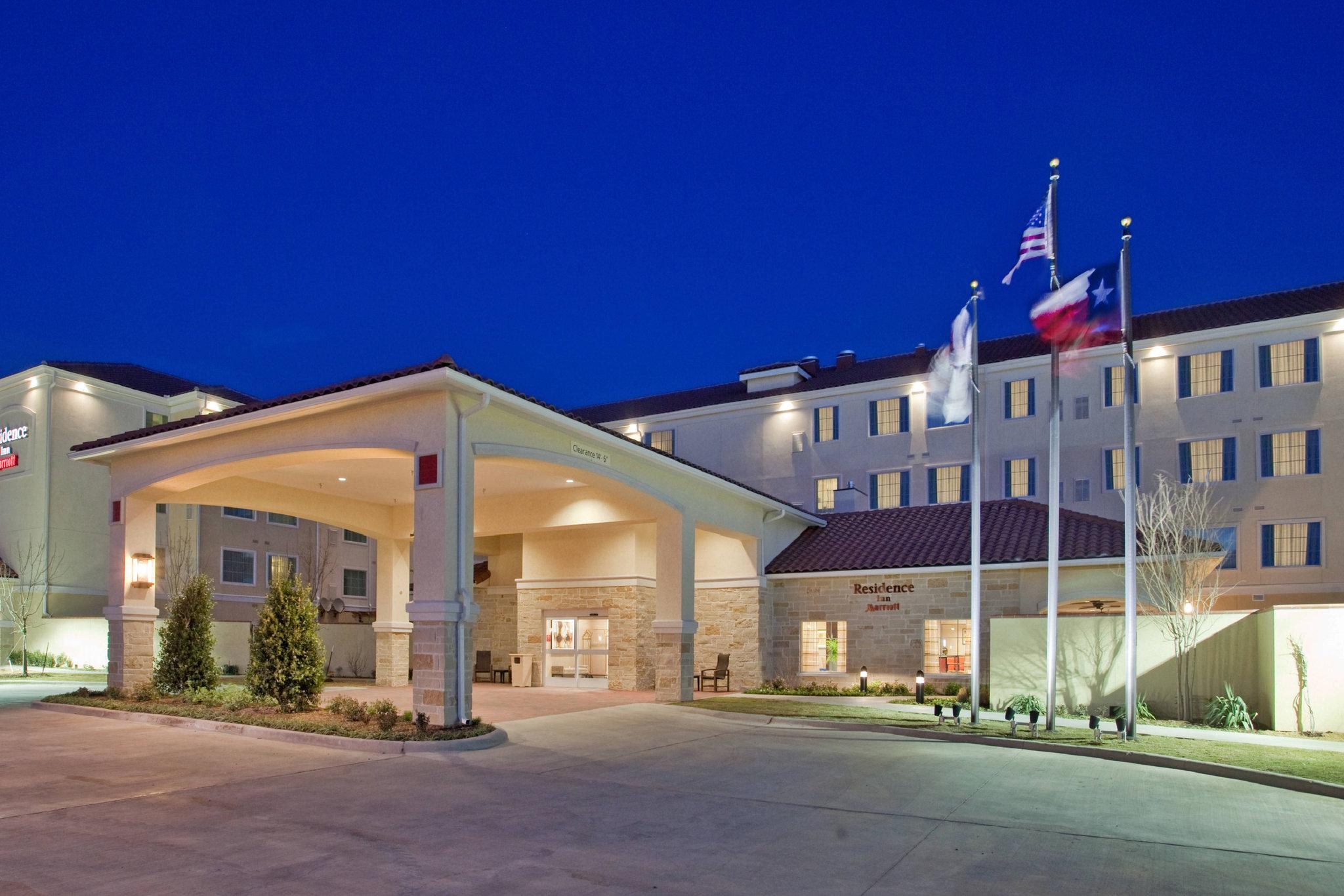 Residence Inn Odessa