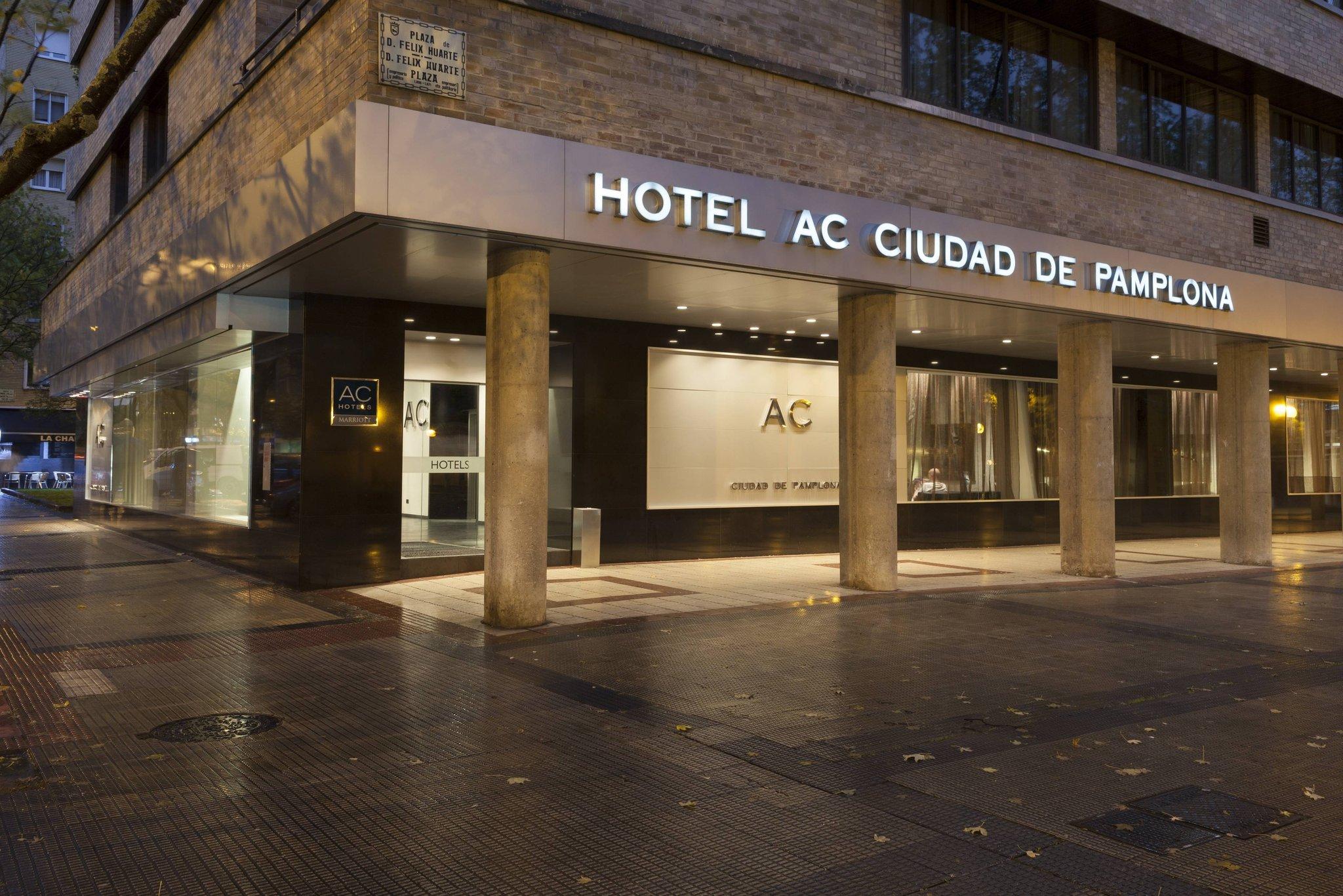 AC Ciudad de Pamplona