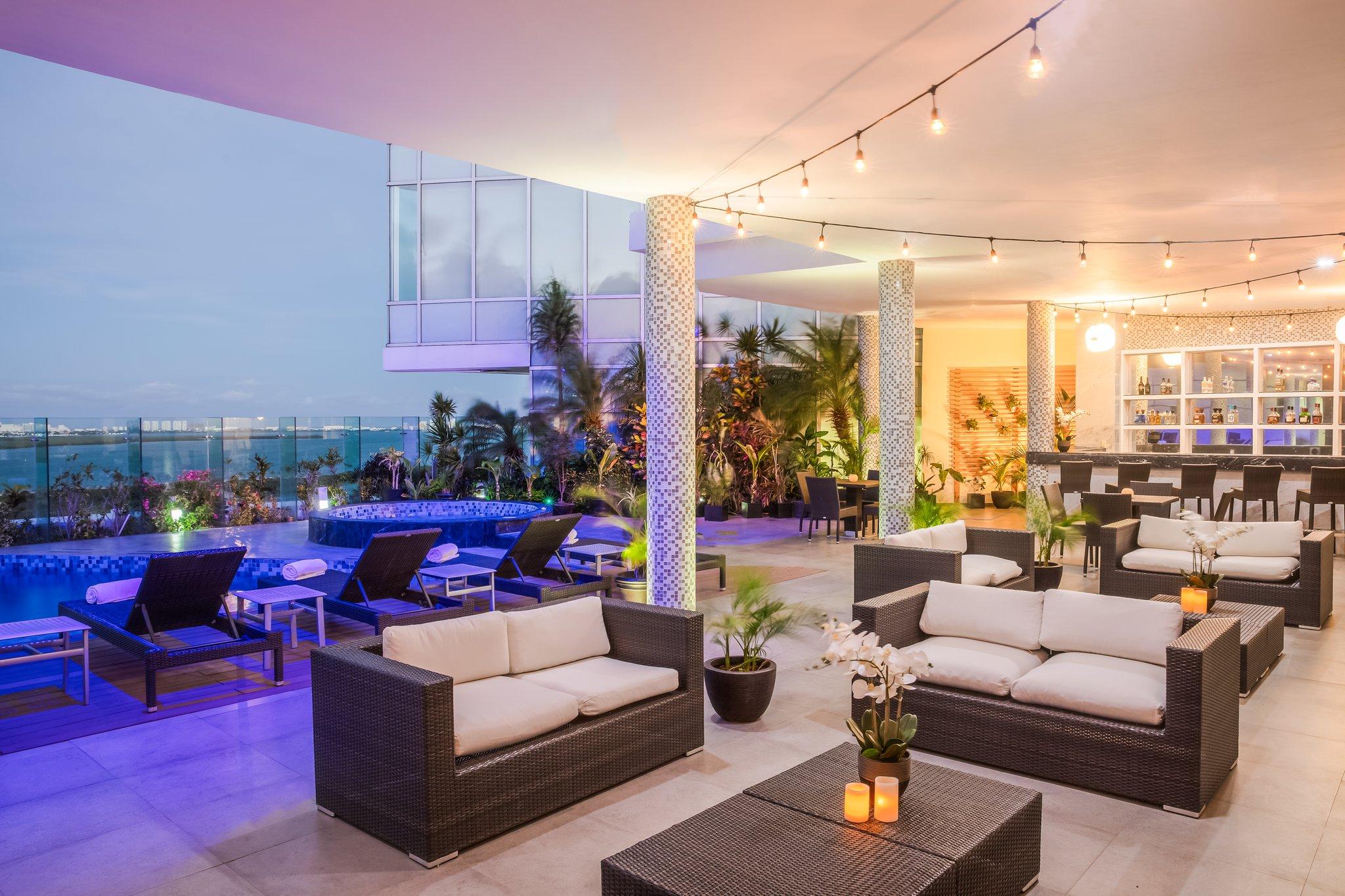 Fiesta Inn Cancun Las Americas