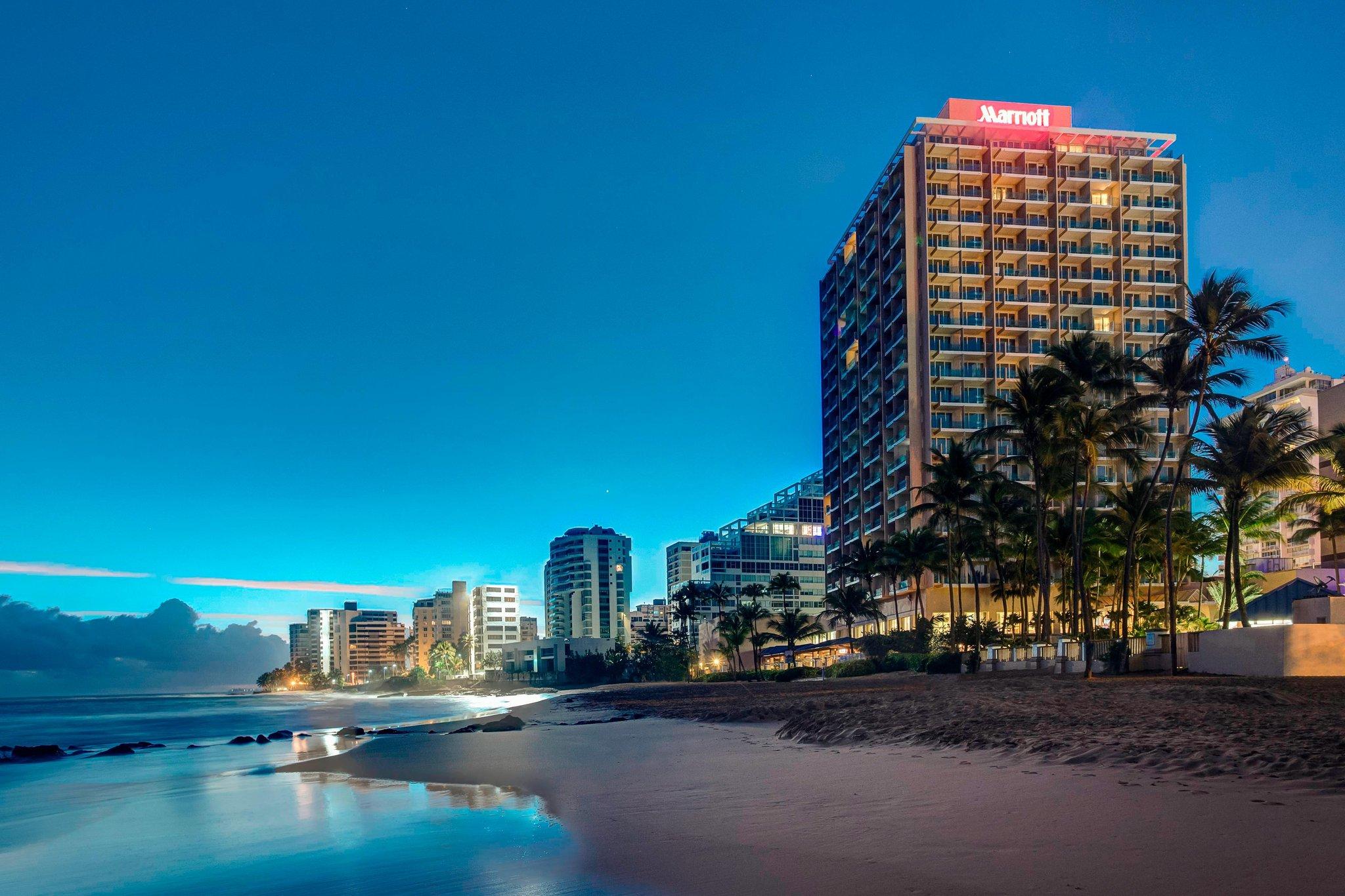 Marriott Resort & Stellaris Casino