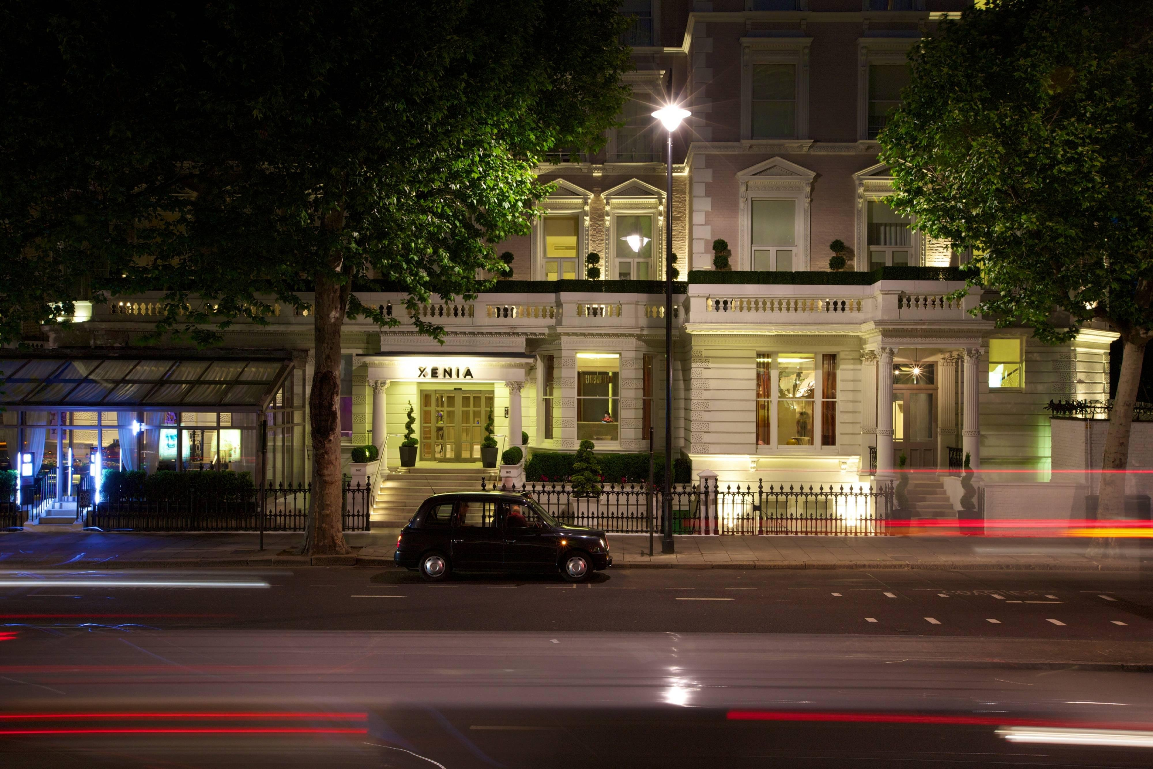 Hotel Xenia Autograph Collection First Class London England
