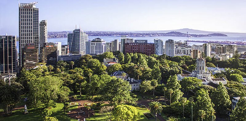 Pullman Auckland