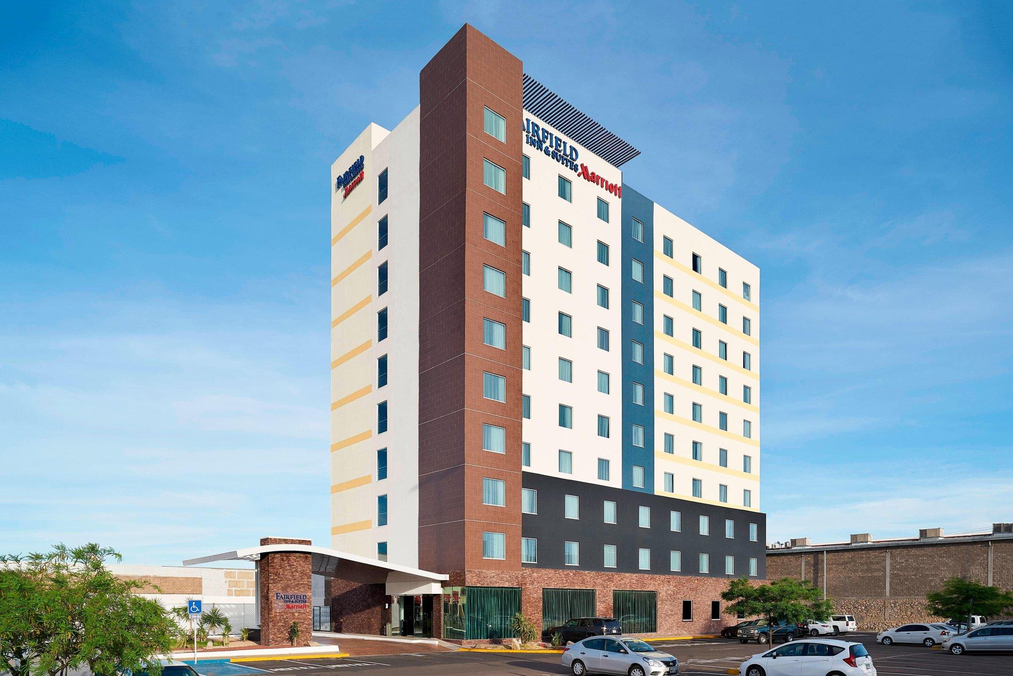 Fairfield Inn & Suites Nogales