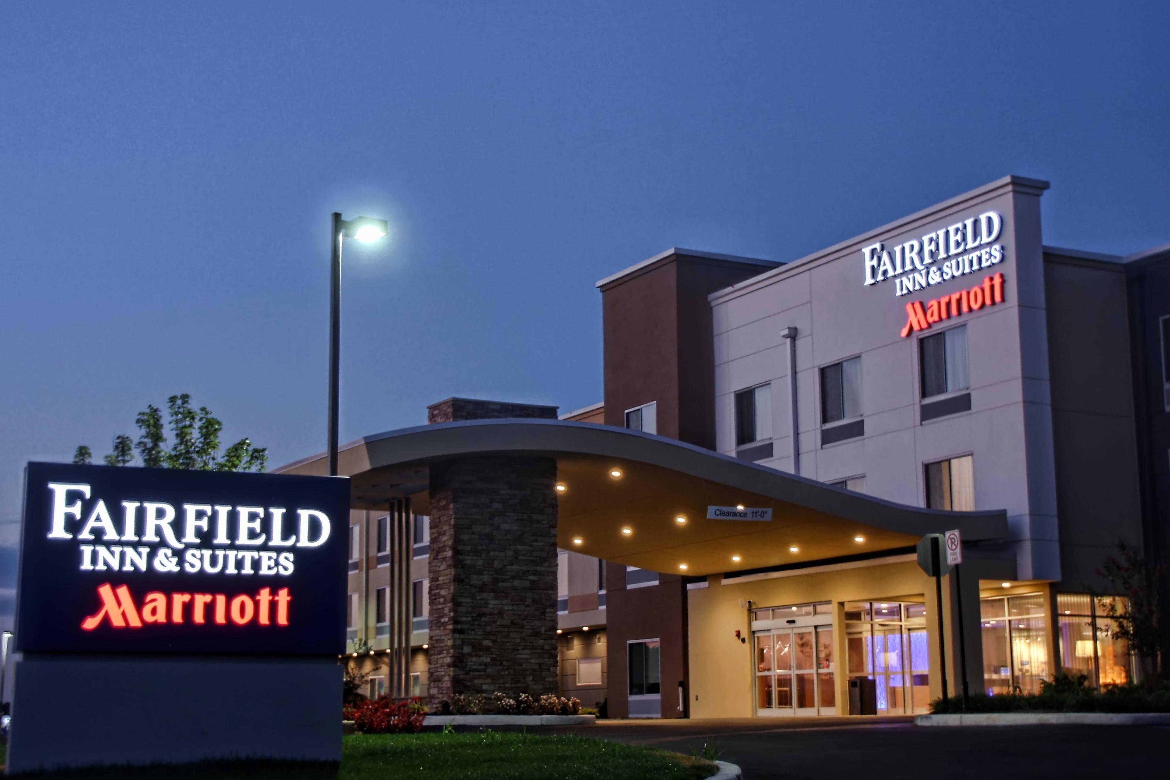 Fairfield Inn/Suites Reading Wyomissing