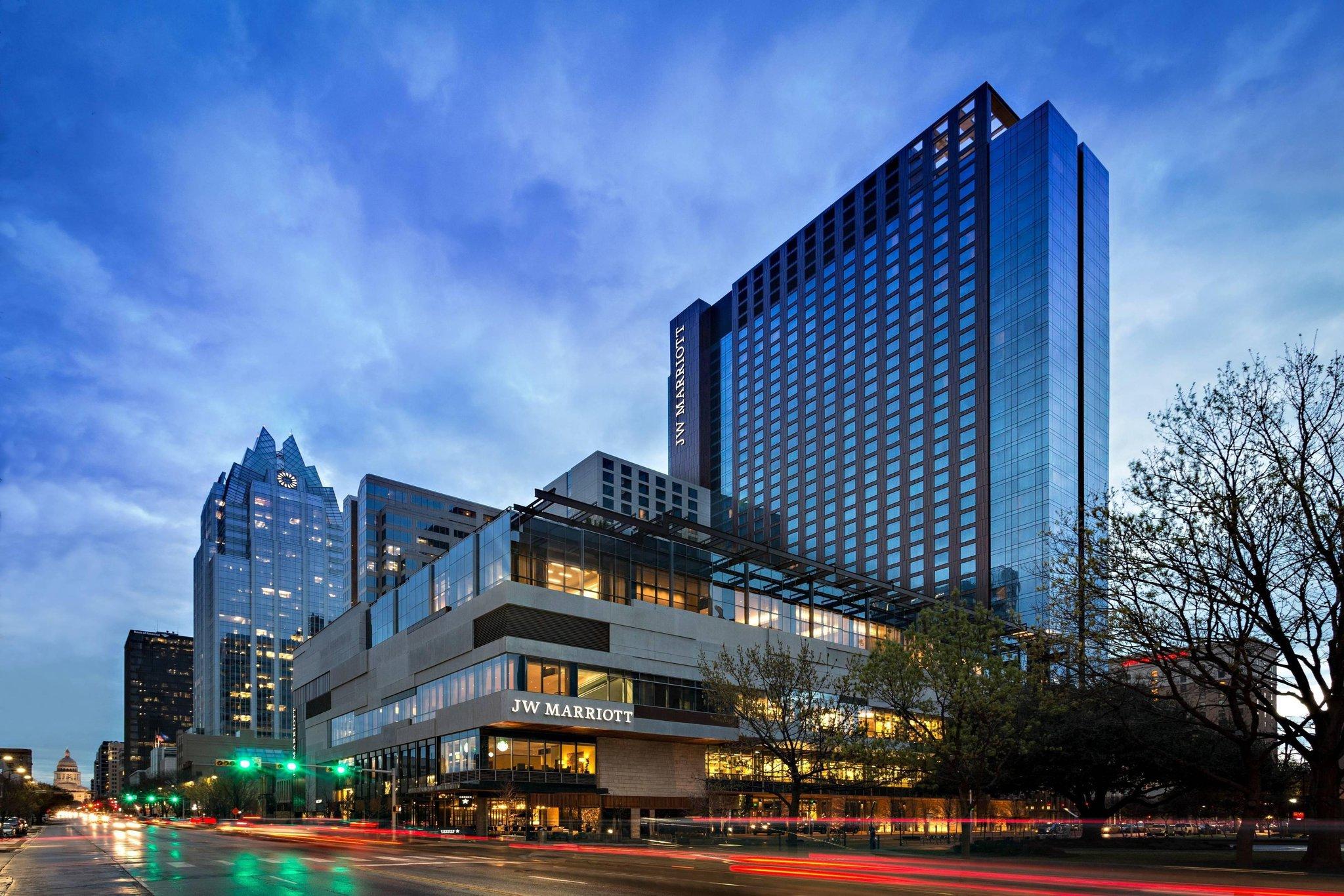 JW Marriott Austin