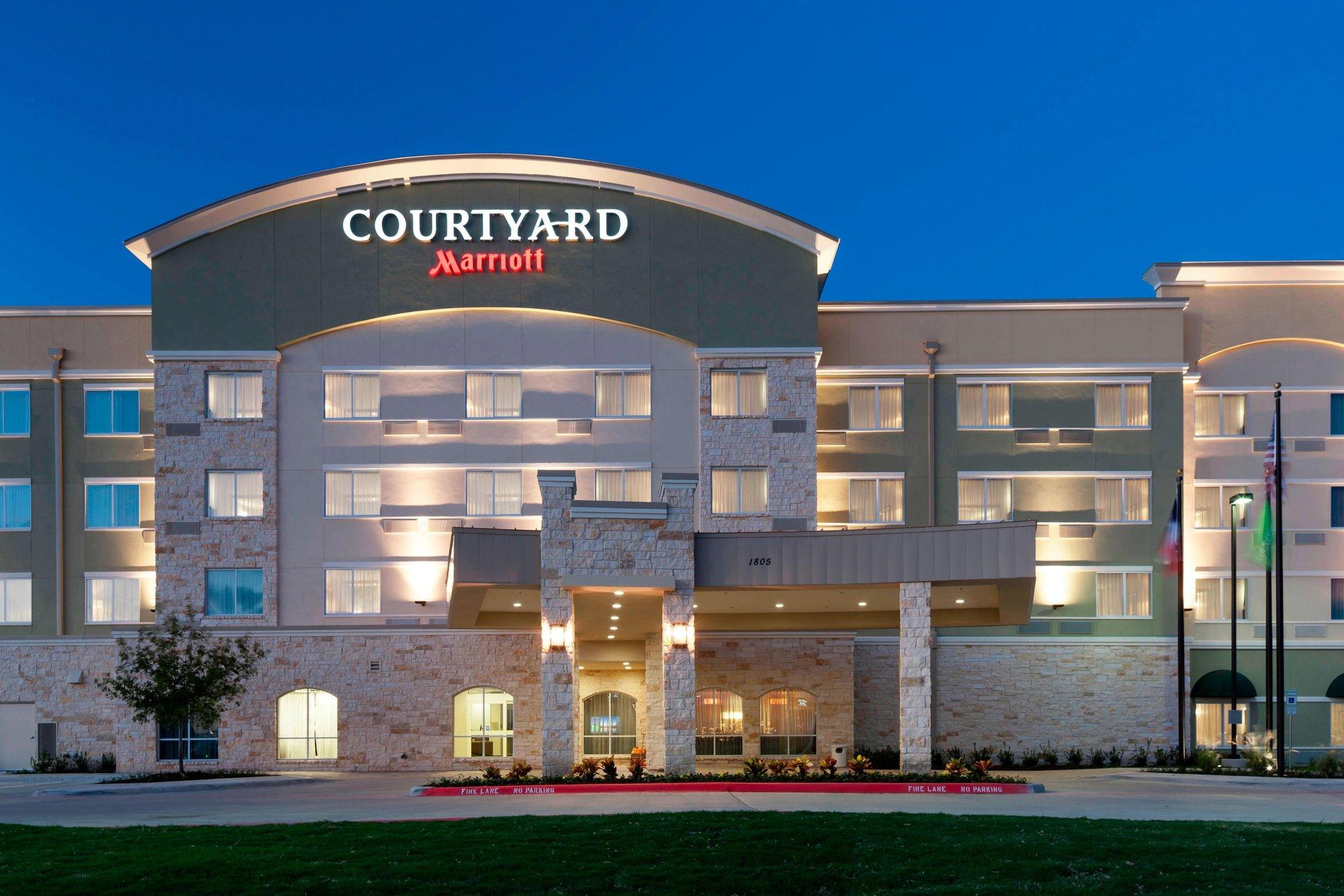 Courtyard Dallas Plano/Richardson