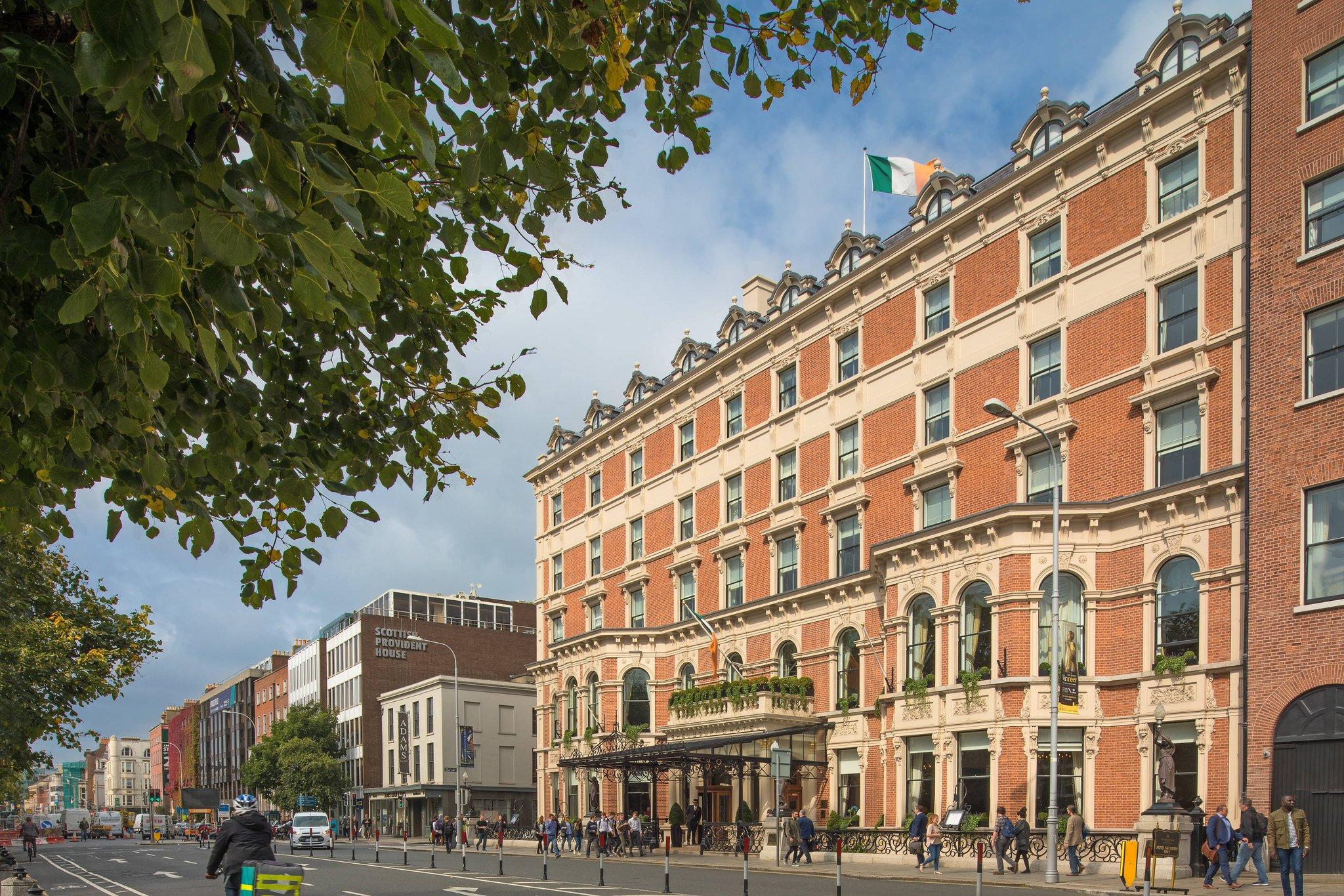 The Shelbourne Dublin, Renaissance Hotel