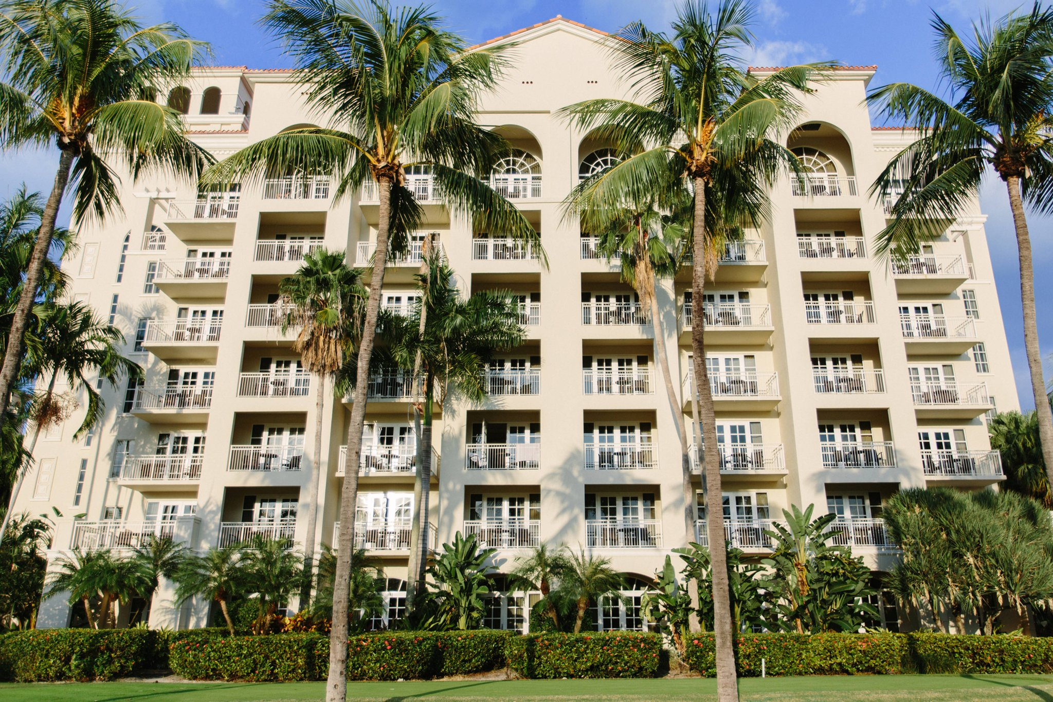 JW Marriott Miami Turnberry Resort