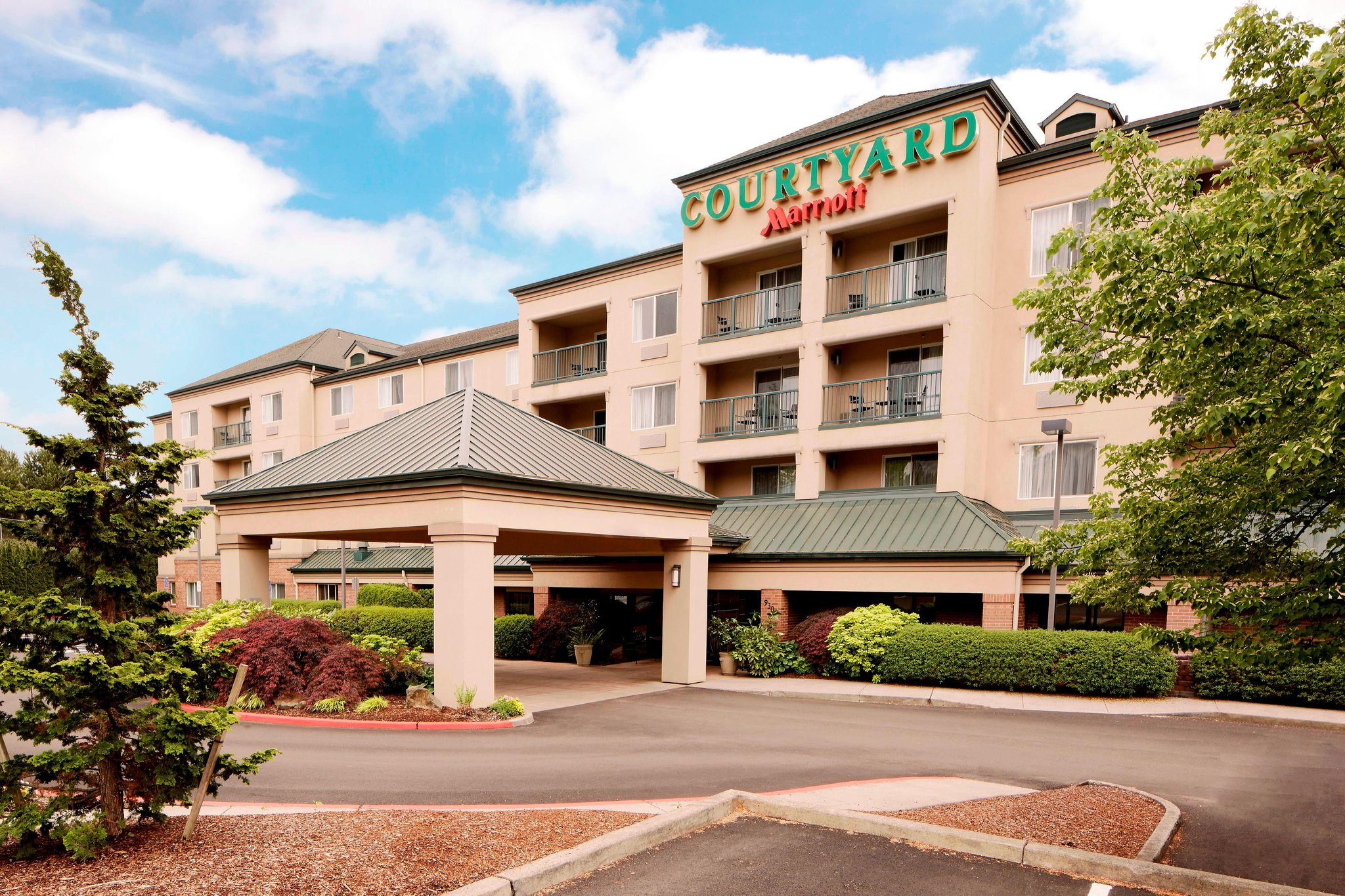 Courtyard by Marriott Portland SE