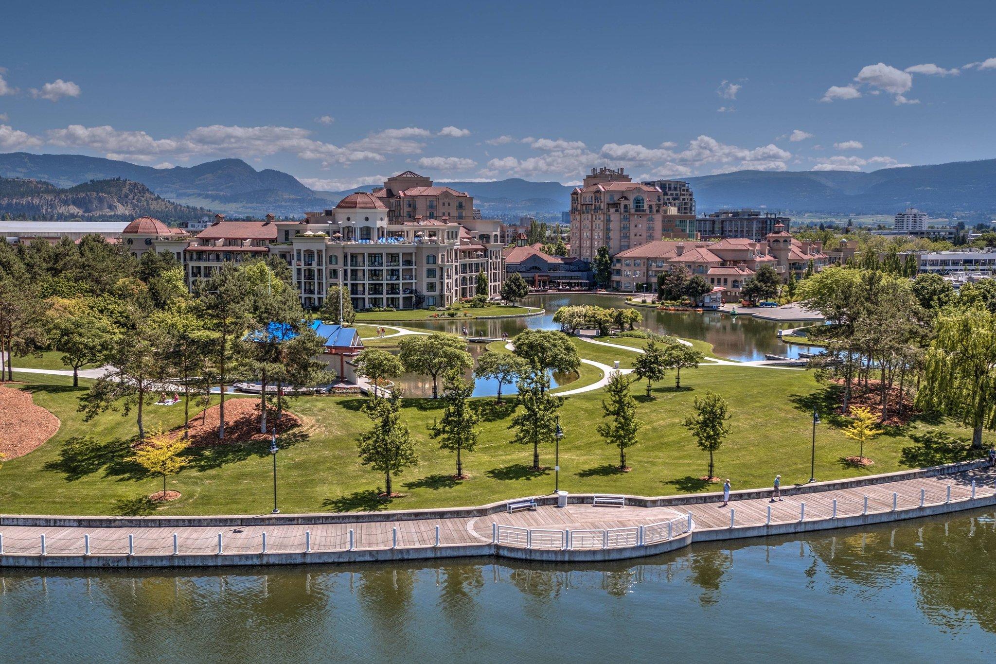 Delta Grand Okanagan Resort & Conf Ctr