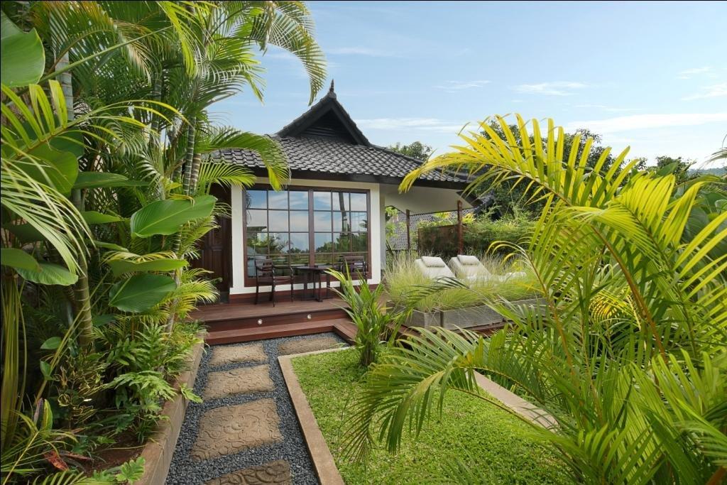 The Damai Lovina Villas First Class Singaraja Bali Island Indonesia Hotels Gds Reservation Codes Travel Weekly