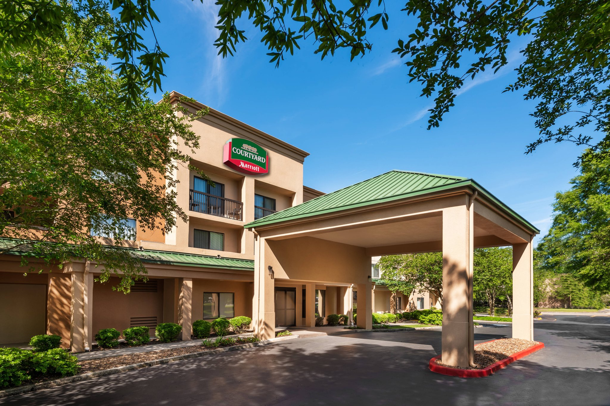 Courtyard by Marriott Lafayette Airport