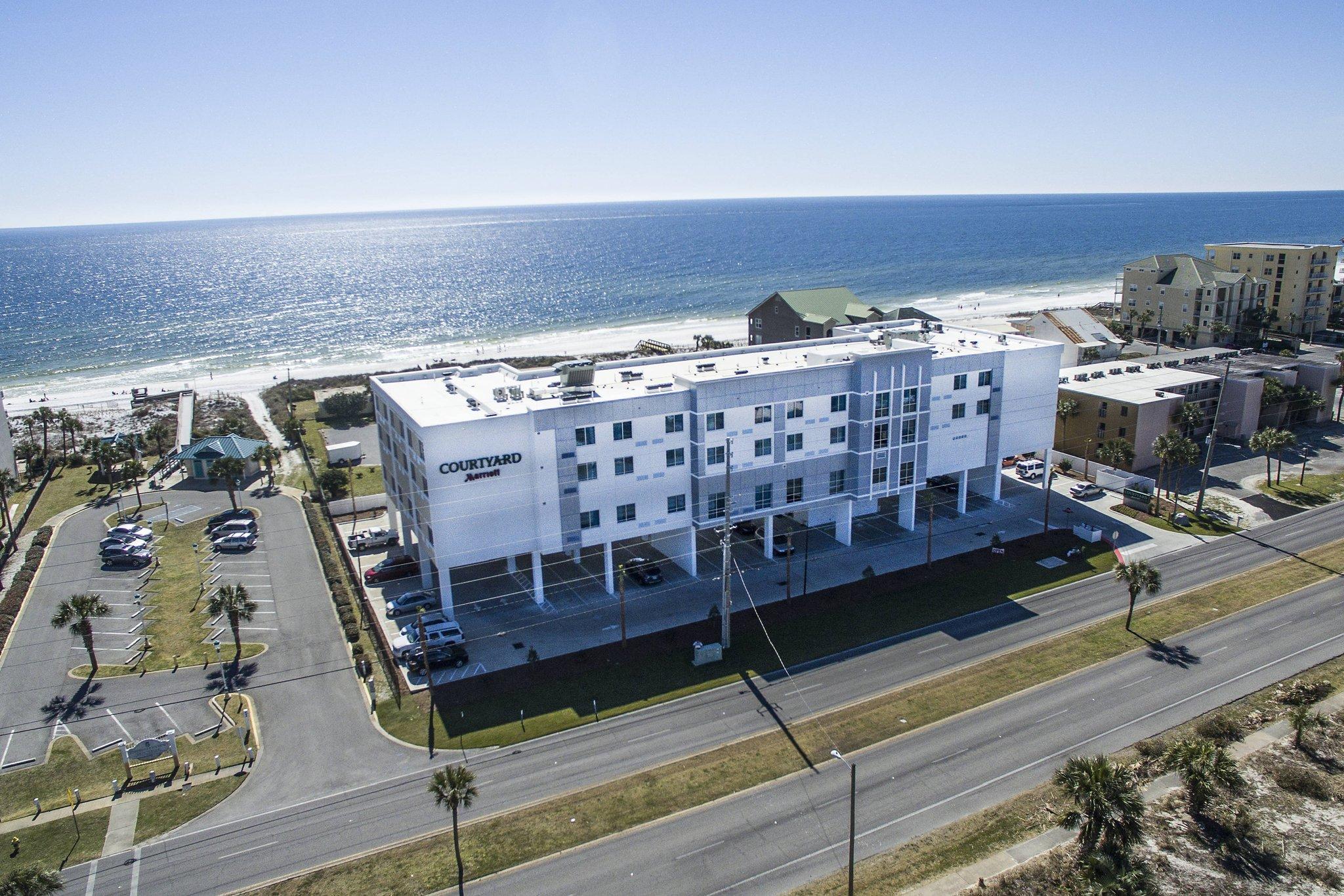 Courtyard Fort Walton Beach-West Destin