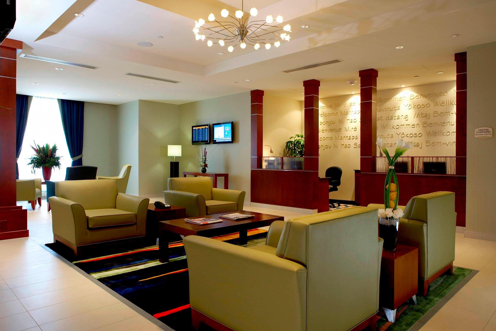 Fairfield Inn & Suites Montreal Airport