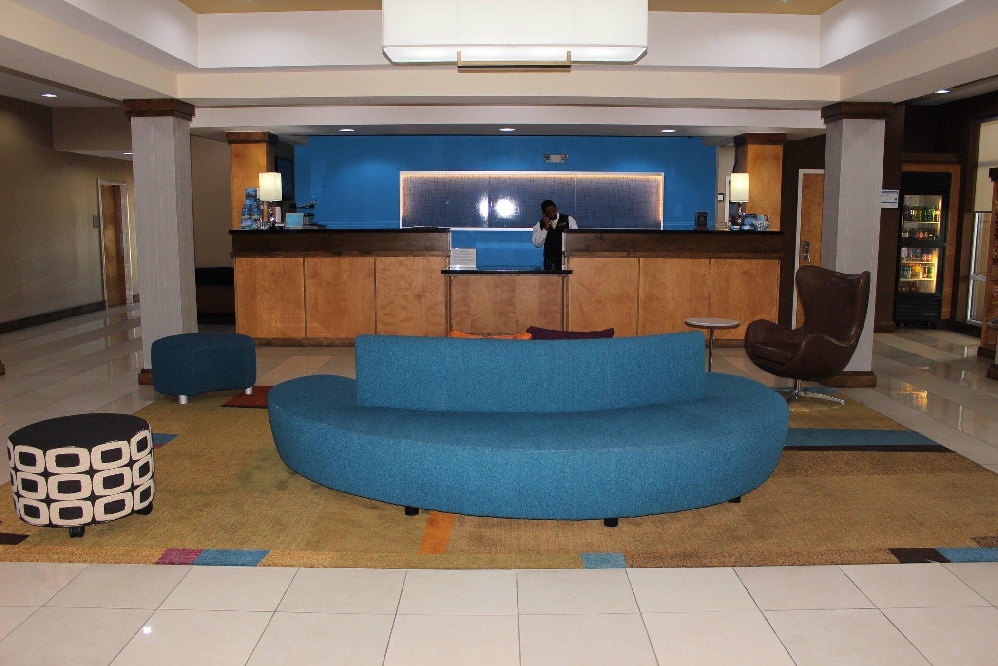 Fairfield Inn/Suites Kansas City Liberty