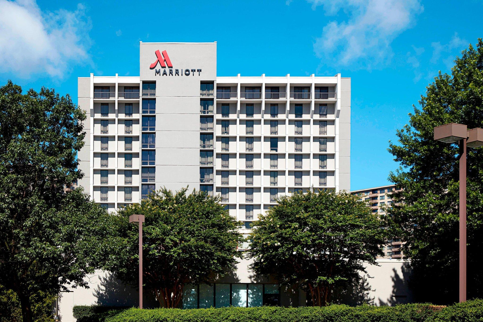 Marriott Bethesda