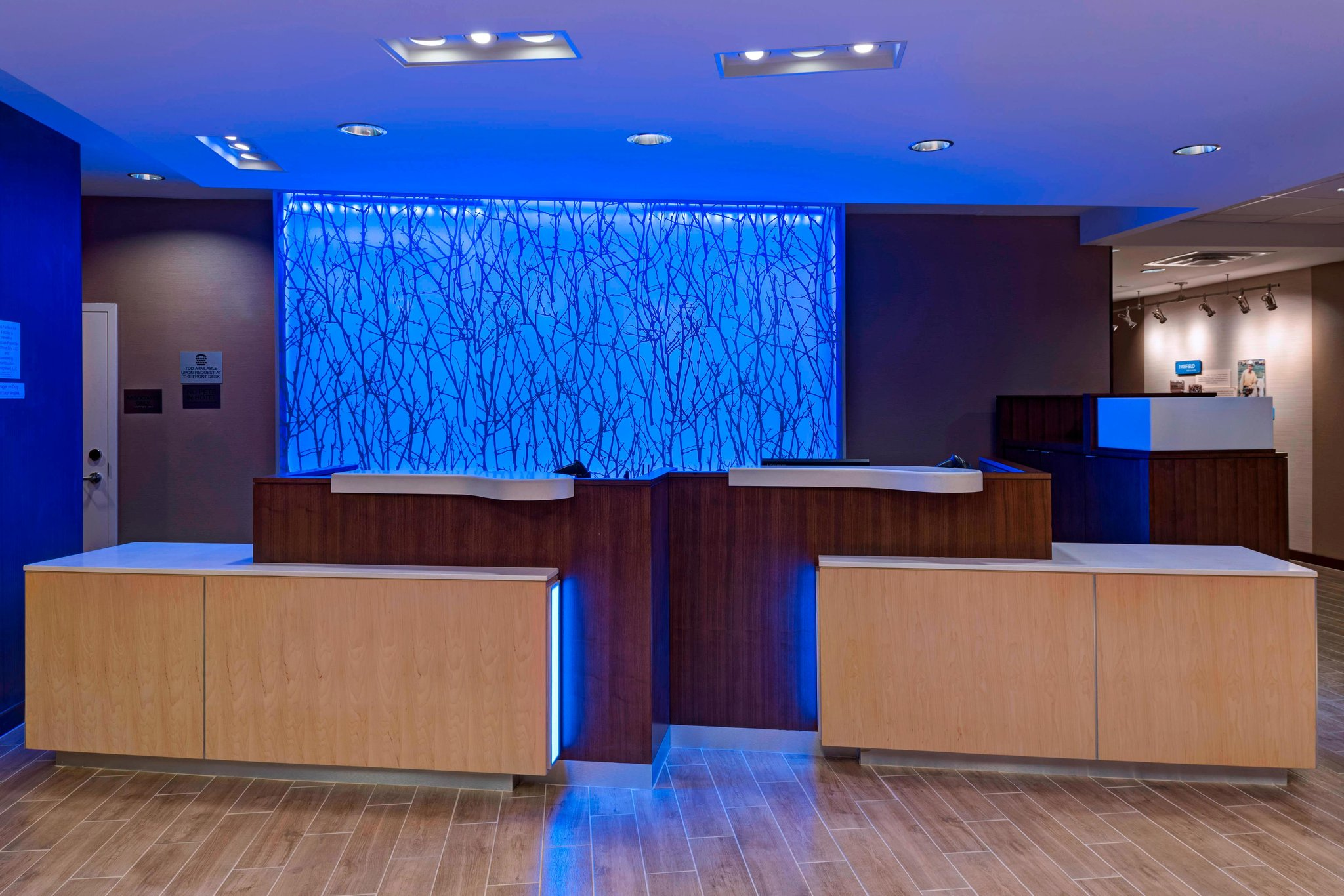 Fairfield Inn & Suites Atlanta Peachtree