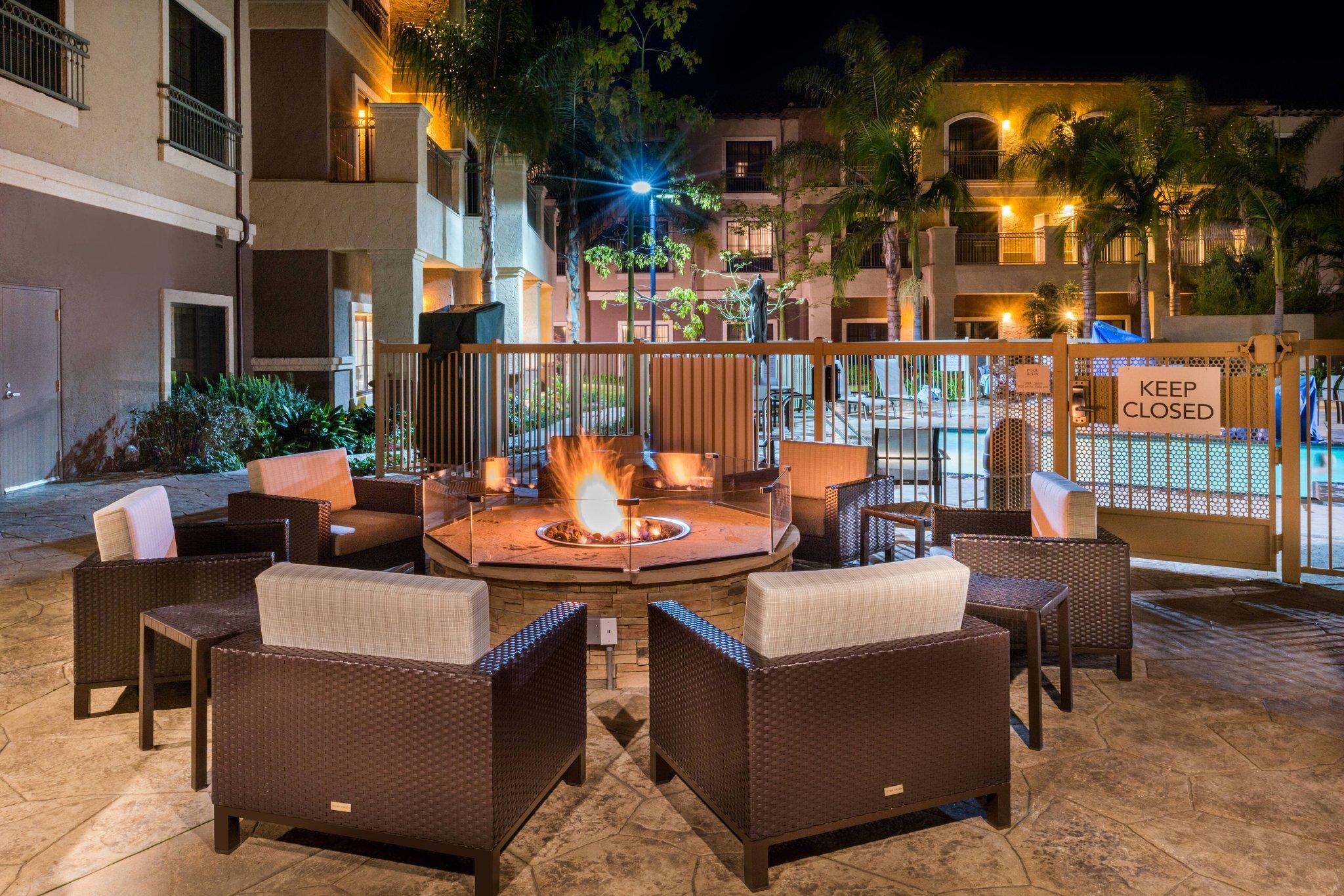 Courtyard San Luis Obispo