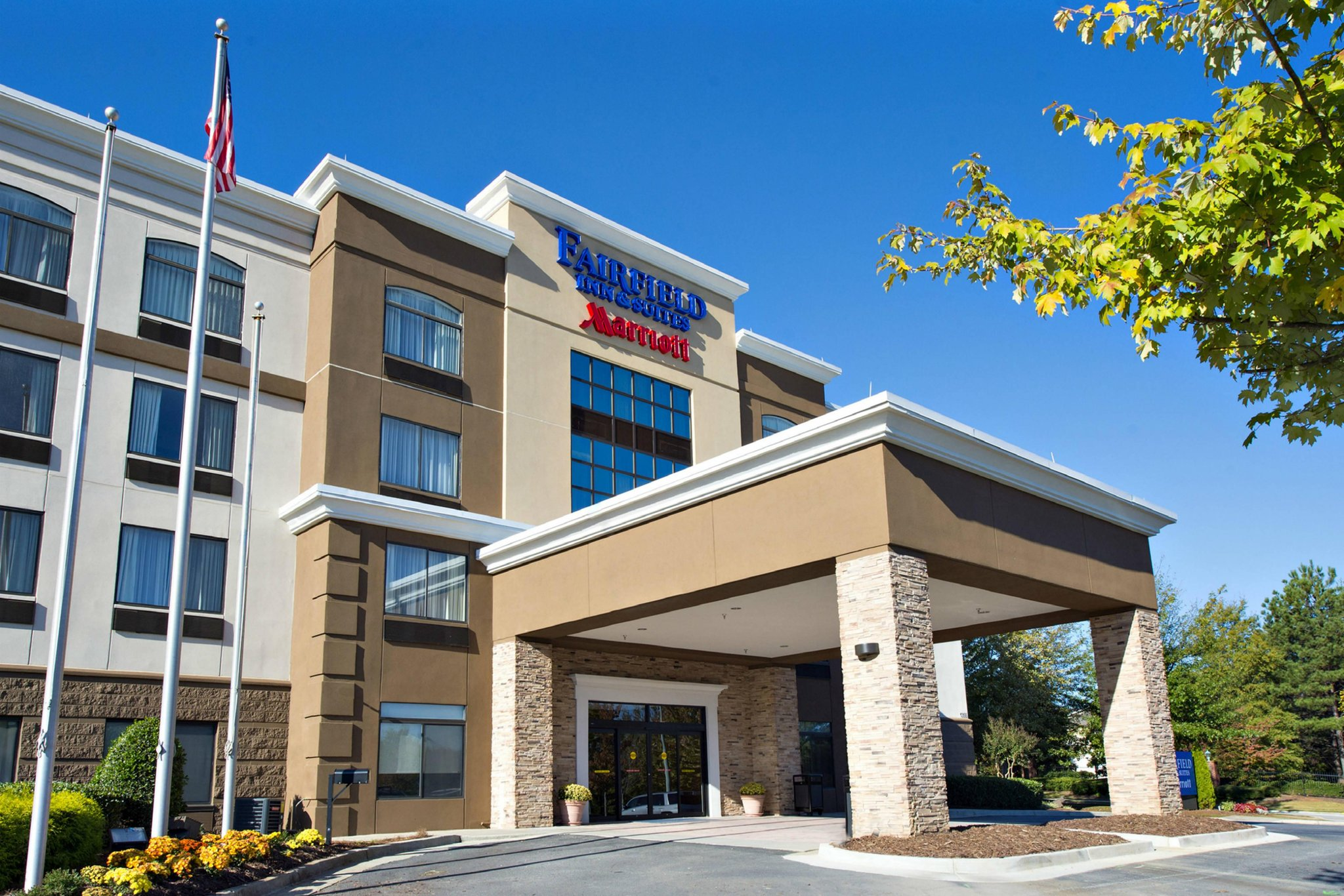 Fairfield Inn & Suites Atlanta/Buford