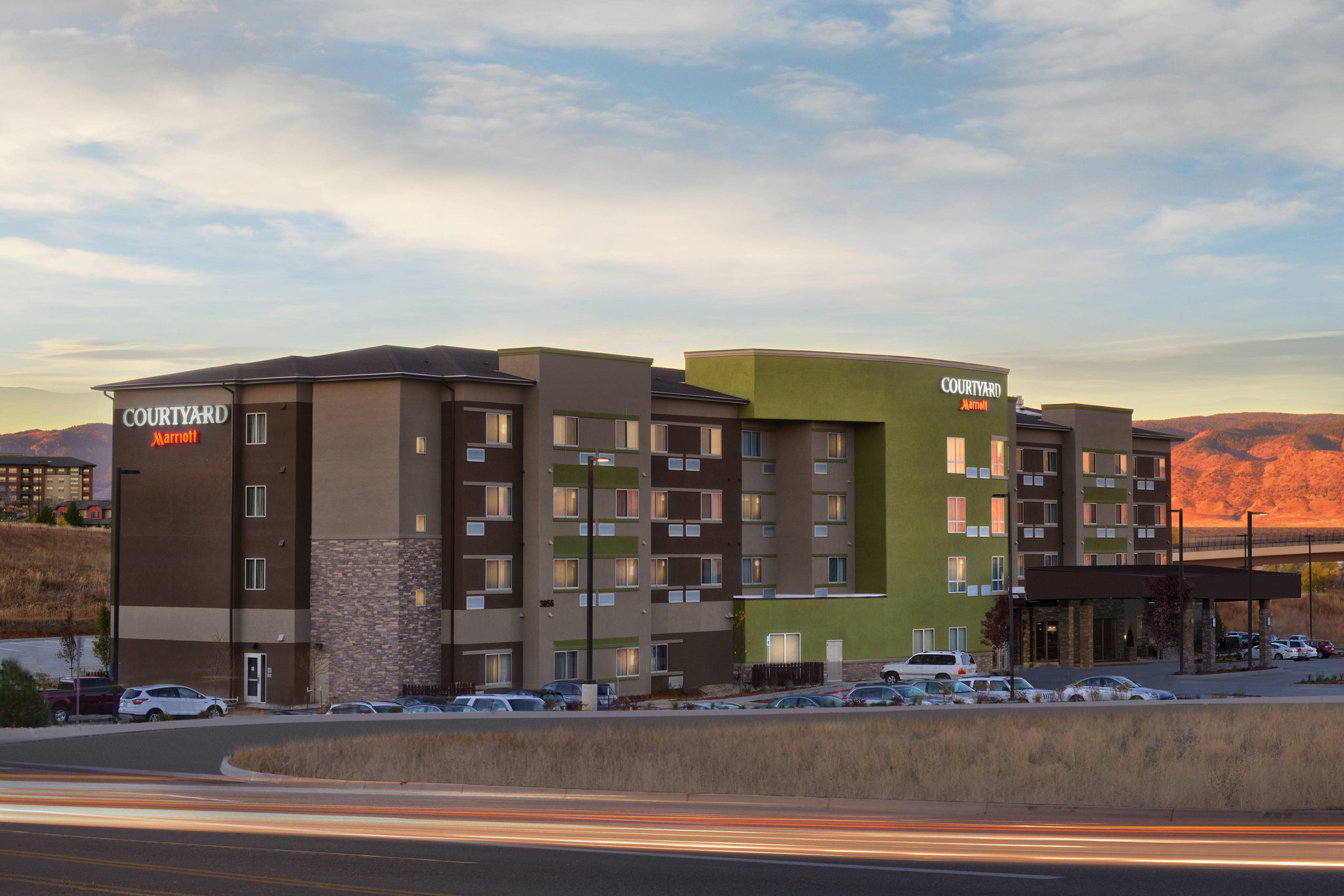 Courtyard Denver Southwest/Littleton