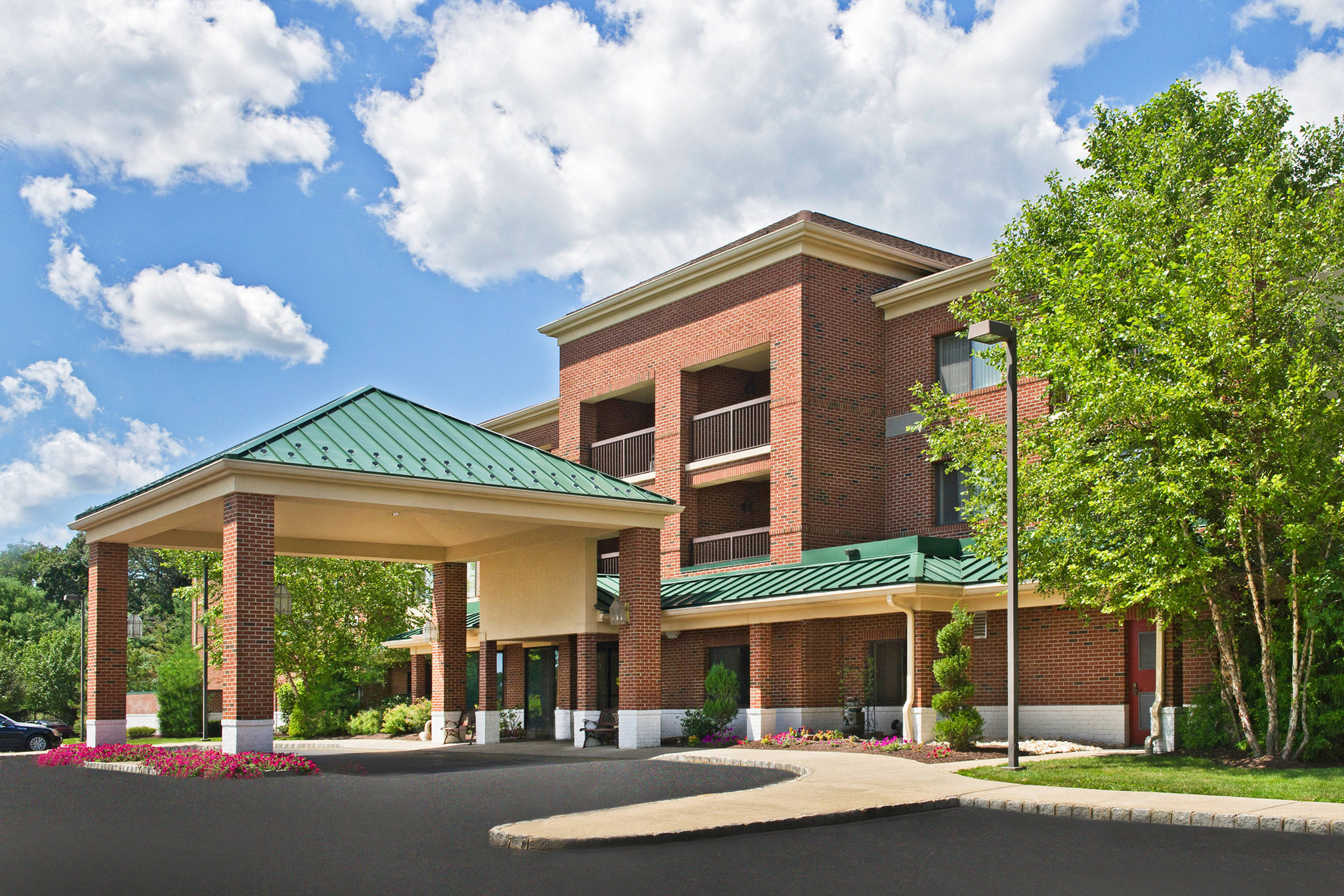 Courtyard Parsippany Marriott