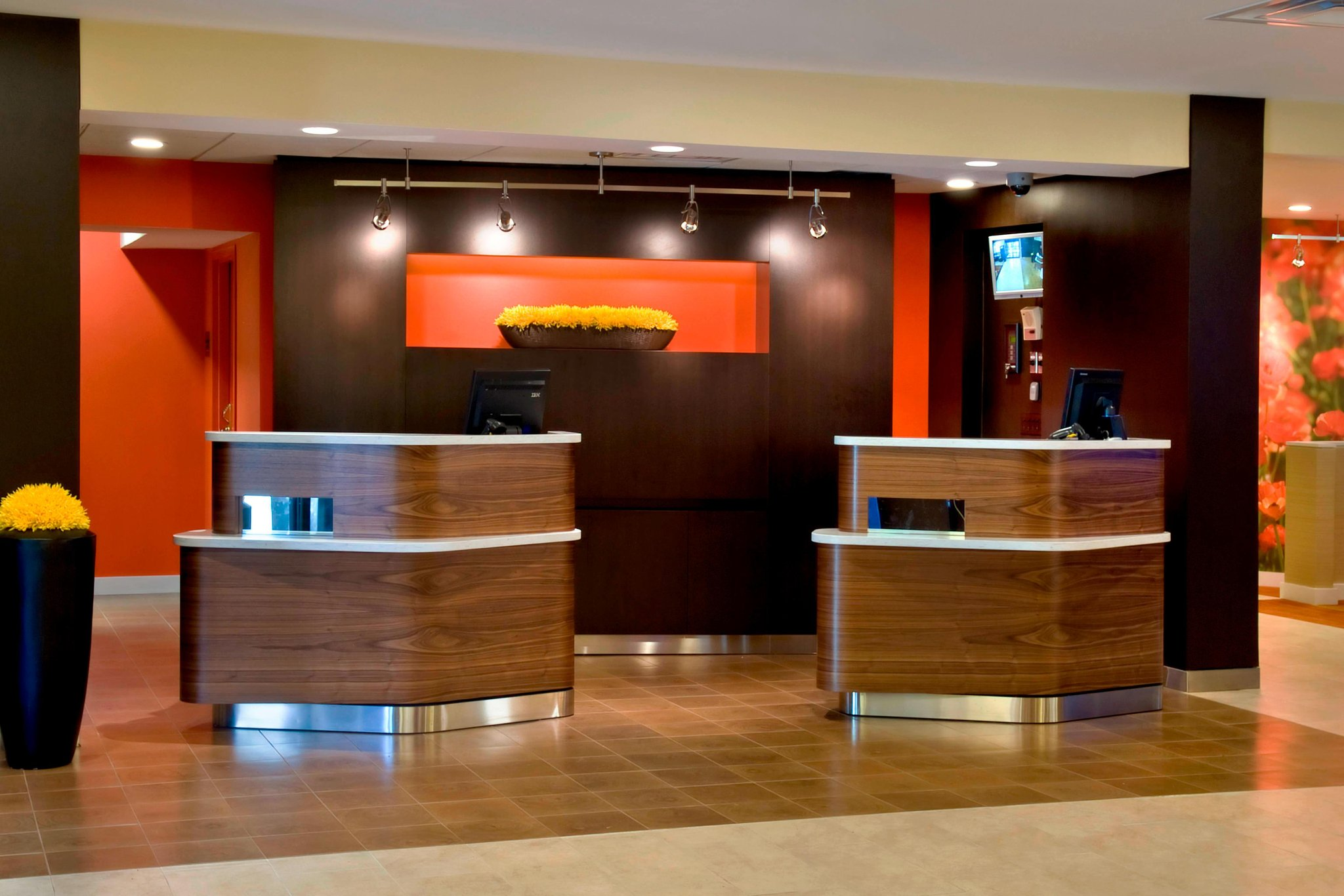 Courtyard by Marriott Lincroft