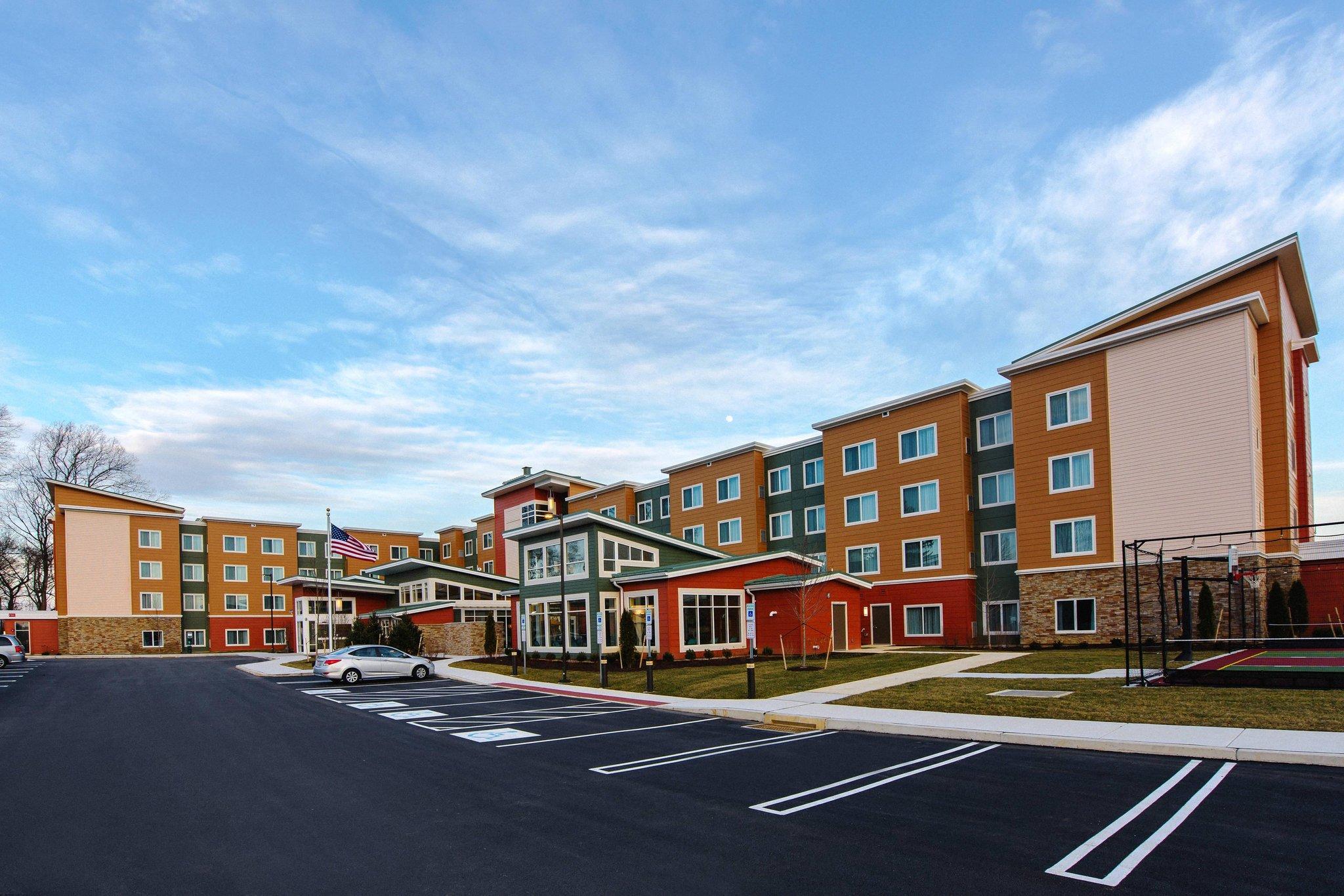 Residence Inn Philadelphia Glen Mills