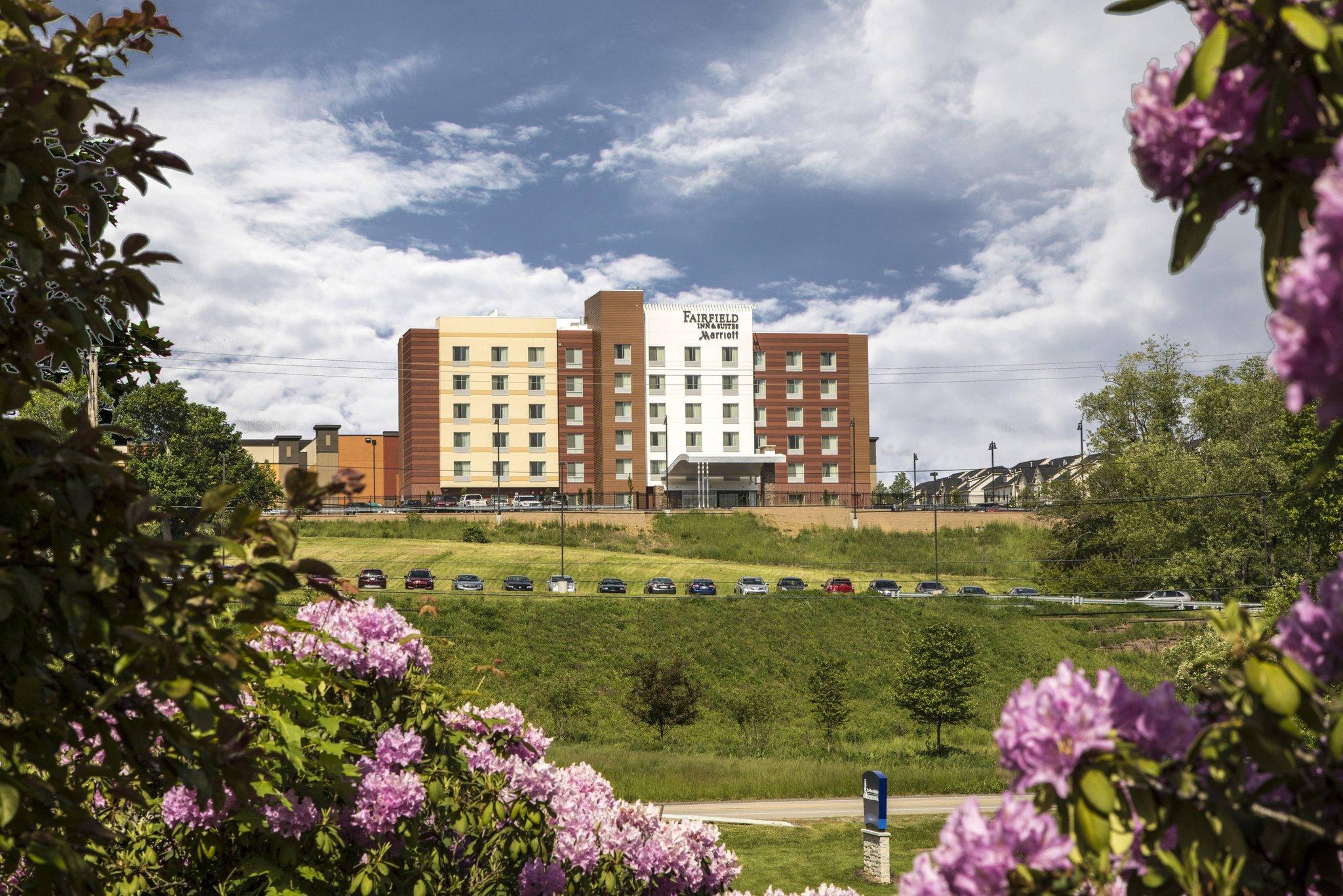 Fairfield Inn & Suites Pittsburgh North