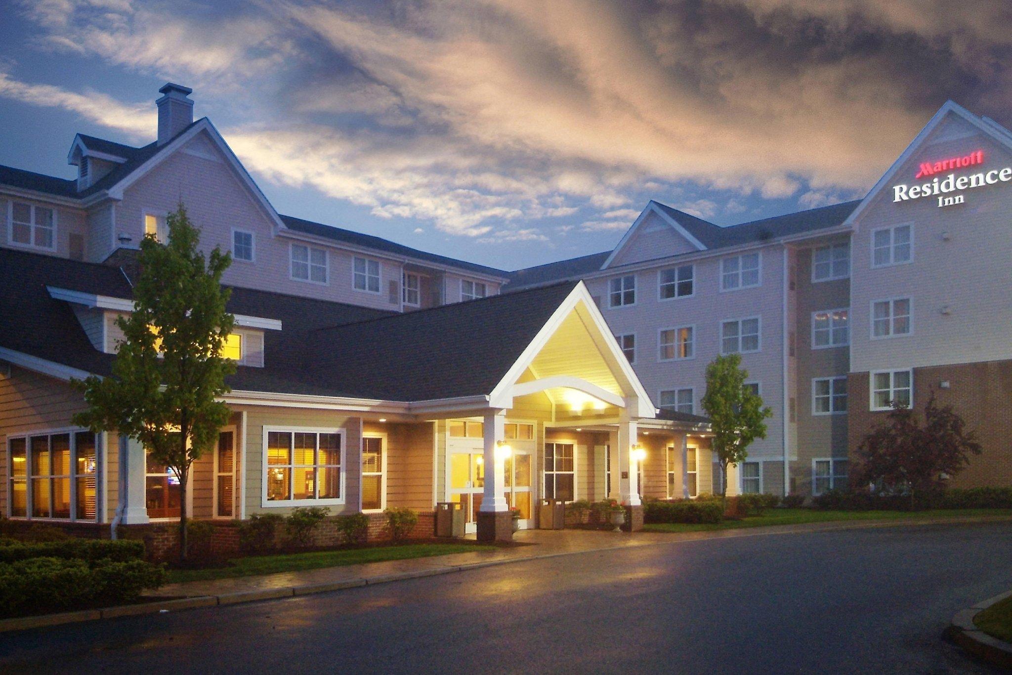 Residence Inn by Marriott Coventry