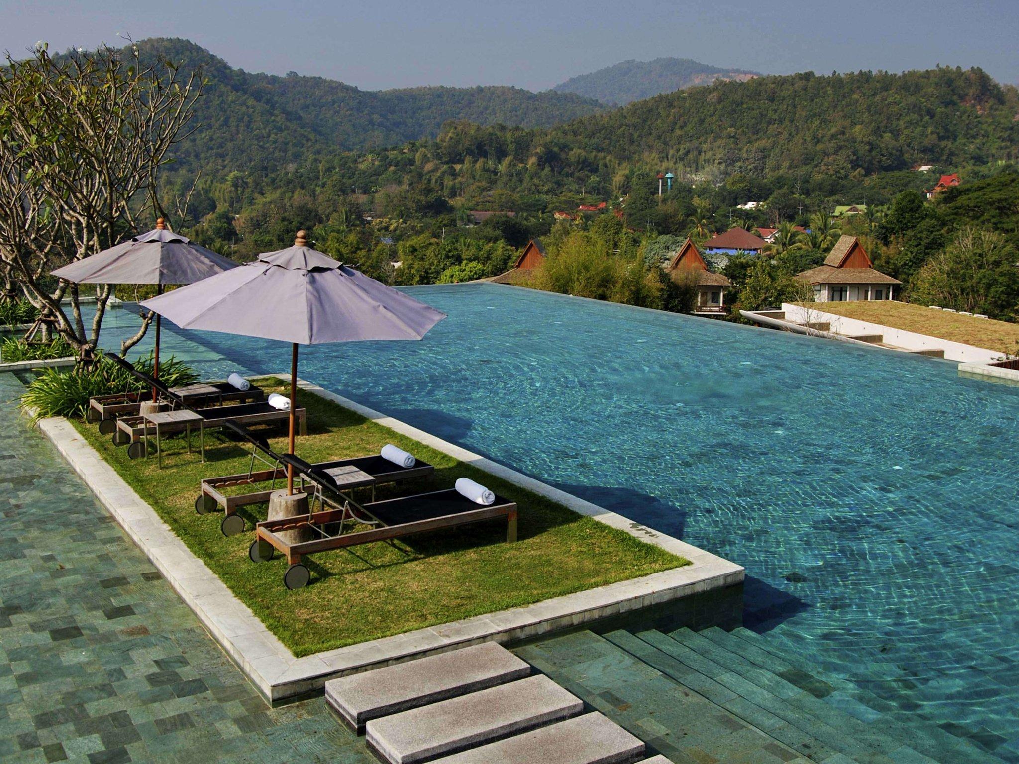 Veranda Chiang Mai -The High Resort