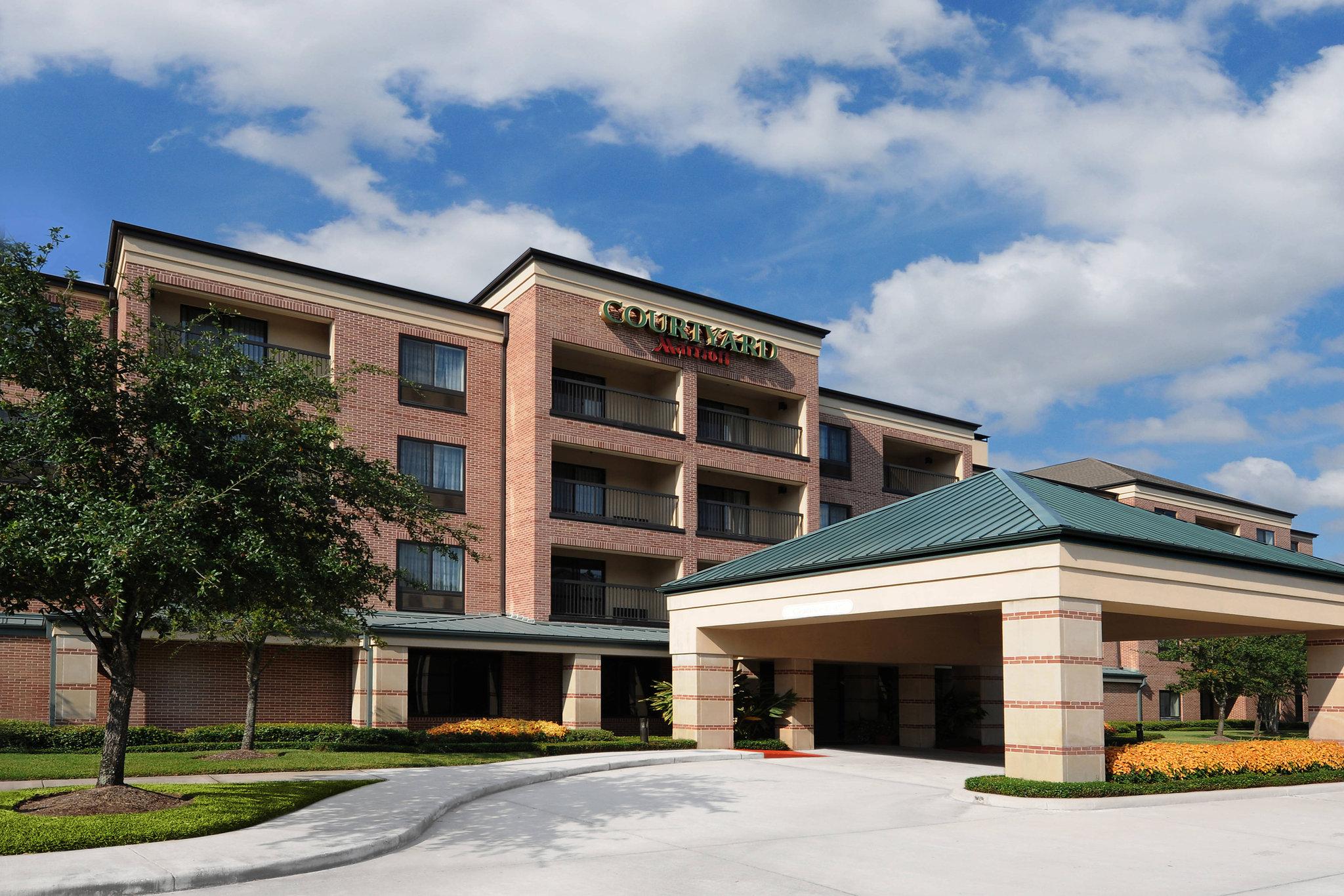 Courtyard by Marriott Houston Northwest
