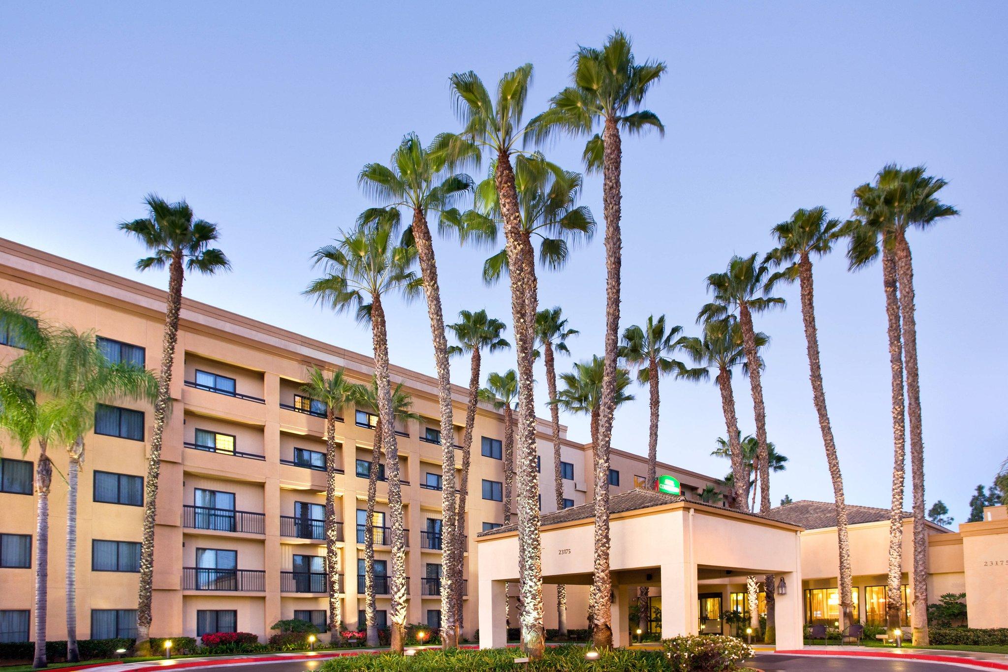 Courtyard Laguna Hills/Irvine Spectrum