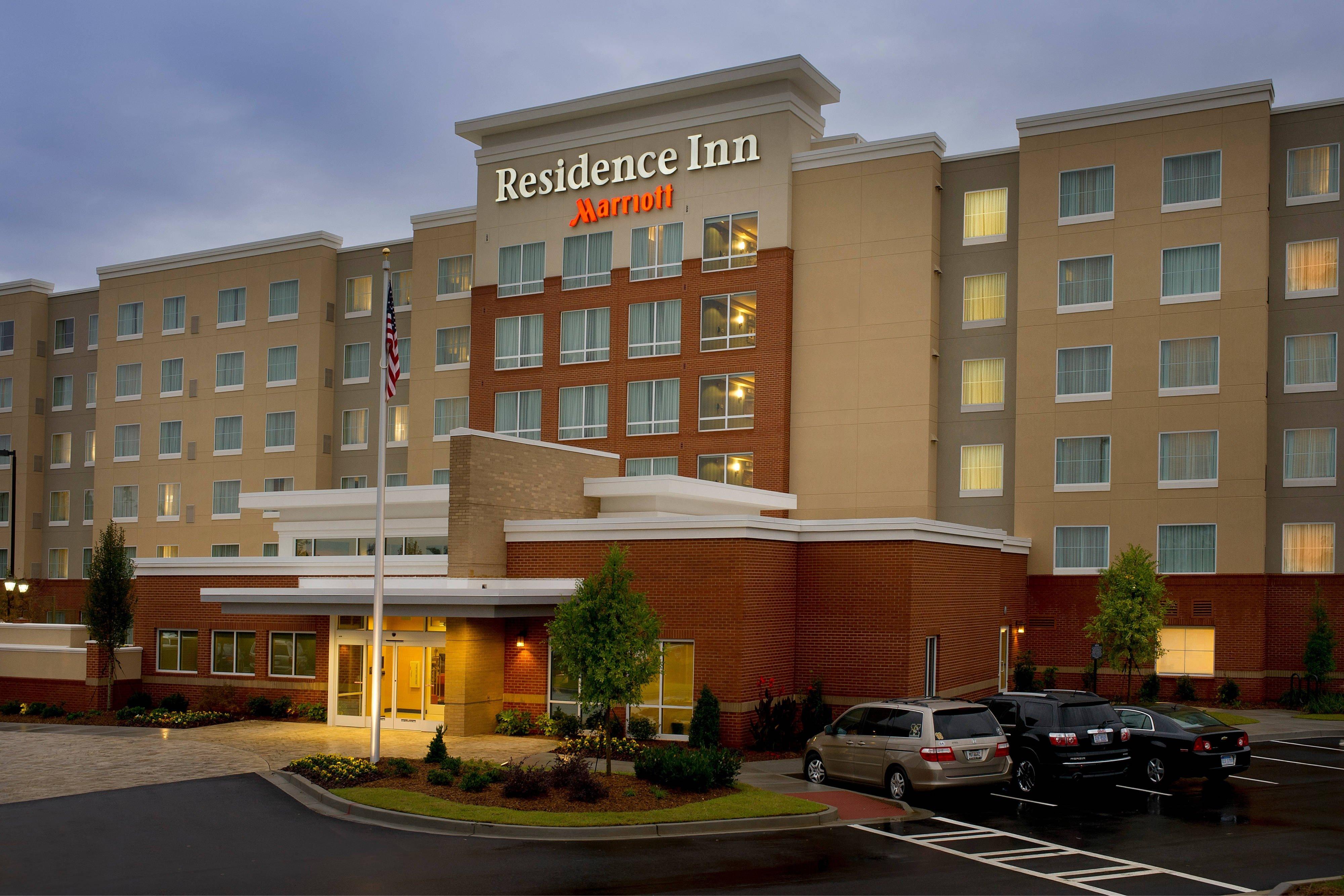 Residence Inn Atlanta NE/Sugarloaf