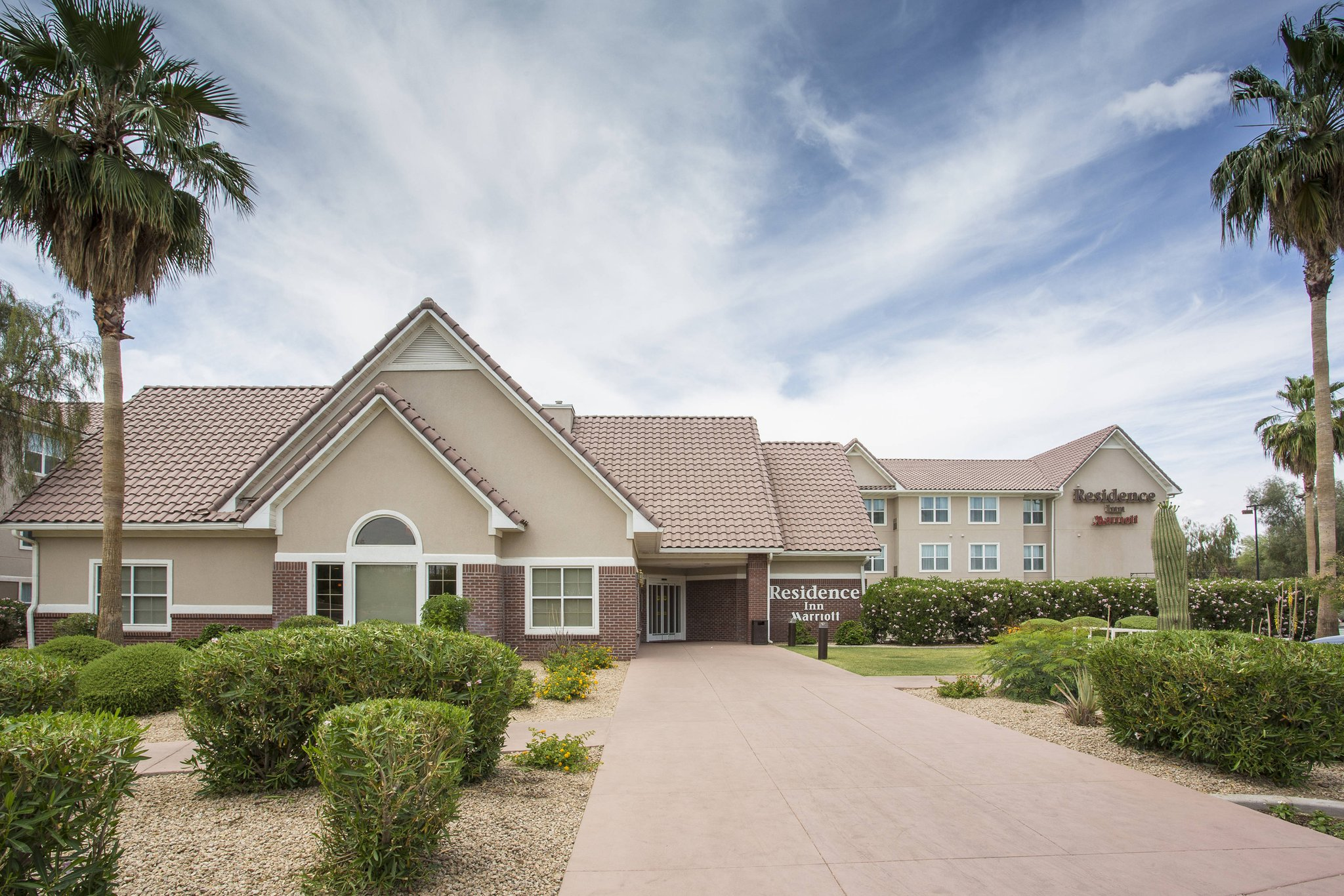 Residence Inn Phoenix Glendale/Peoria