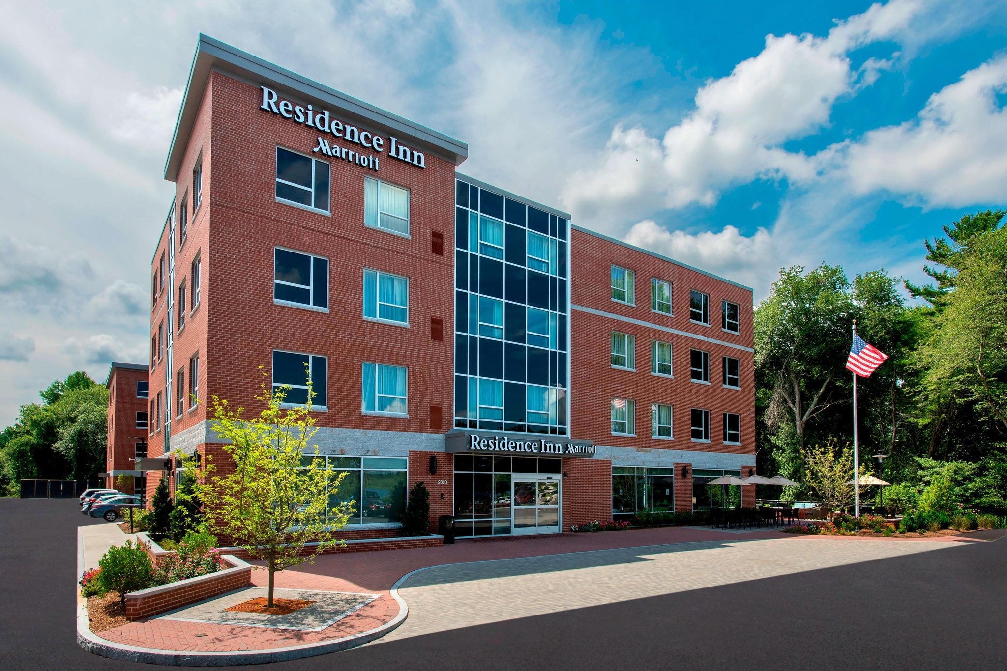 Residence Inn Boston Bridgewater
