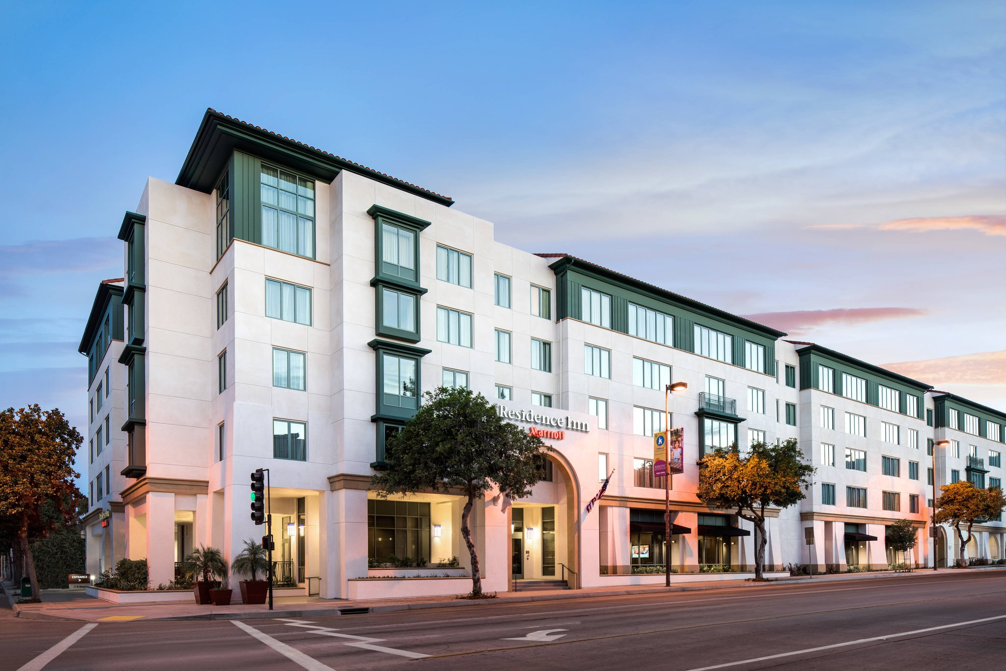 Residence Inn LA Pasadena/Old Town