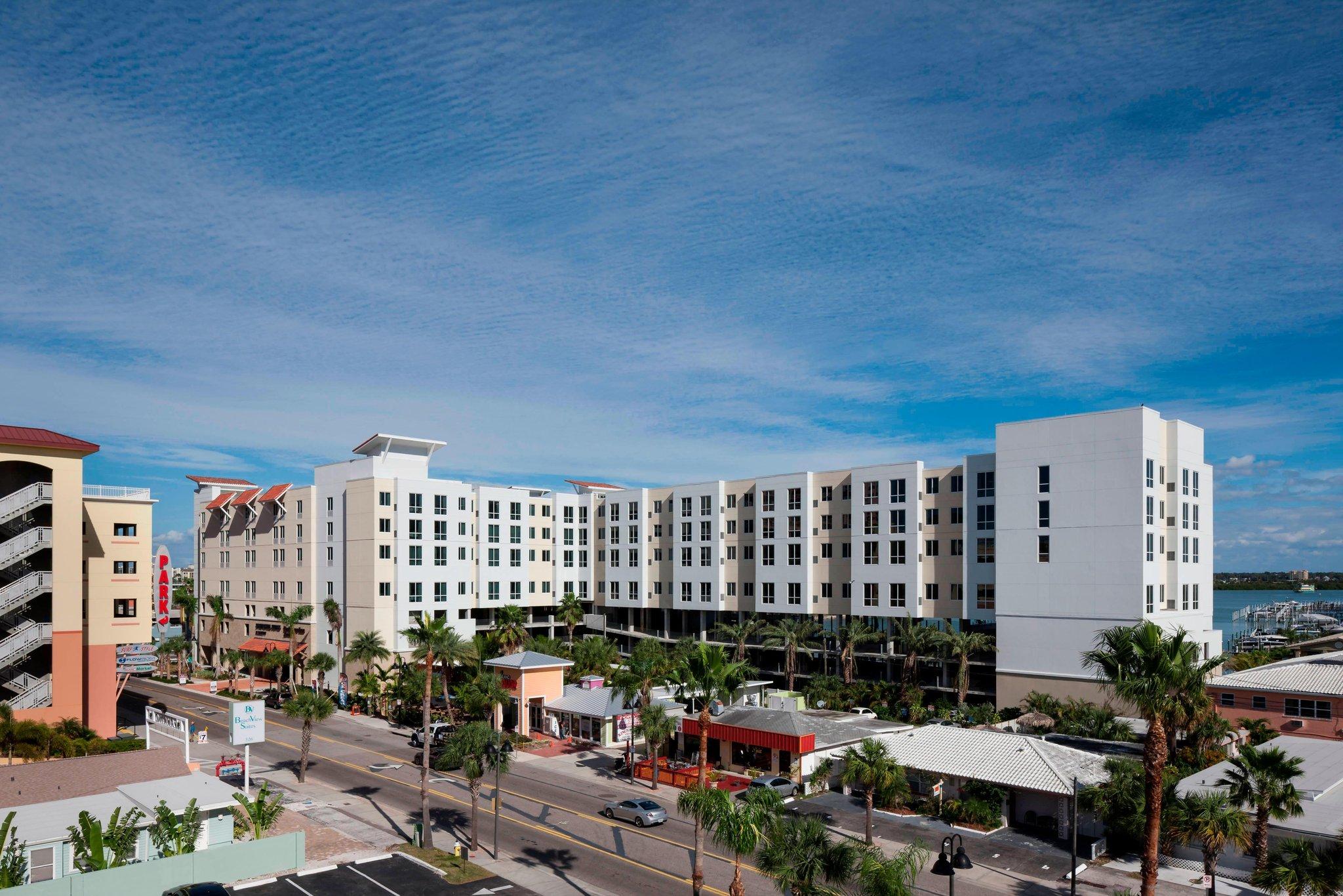 Residence Inn Tampa/Clearwater Beach