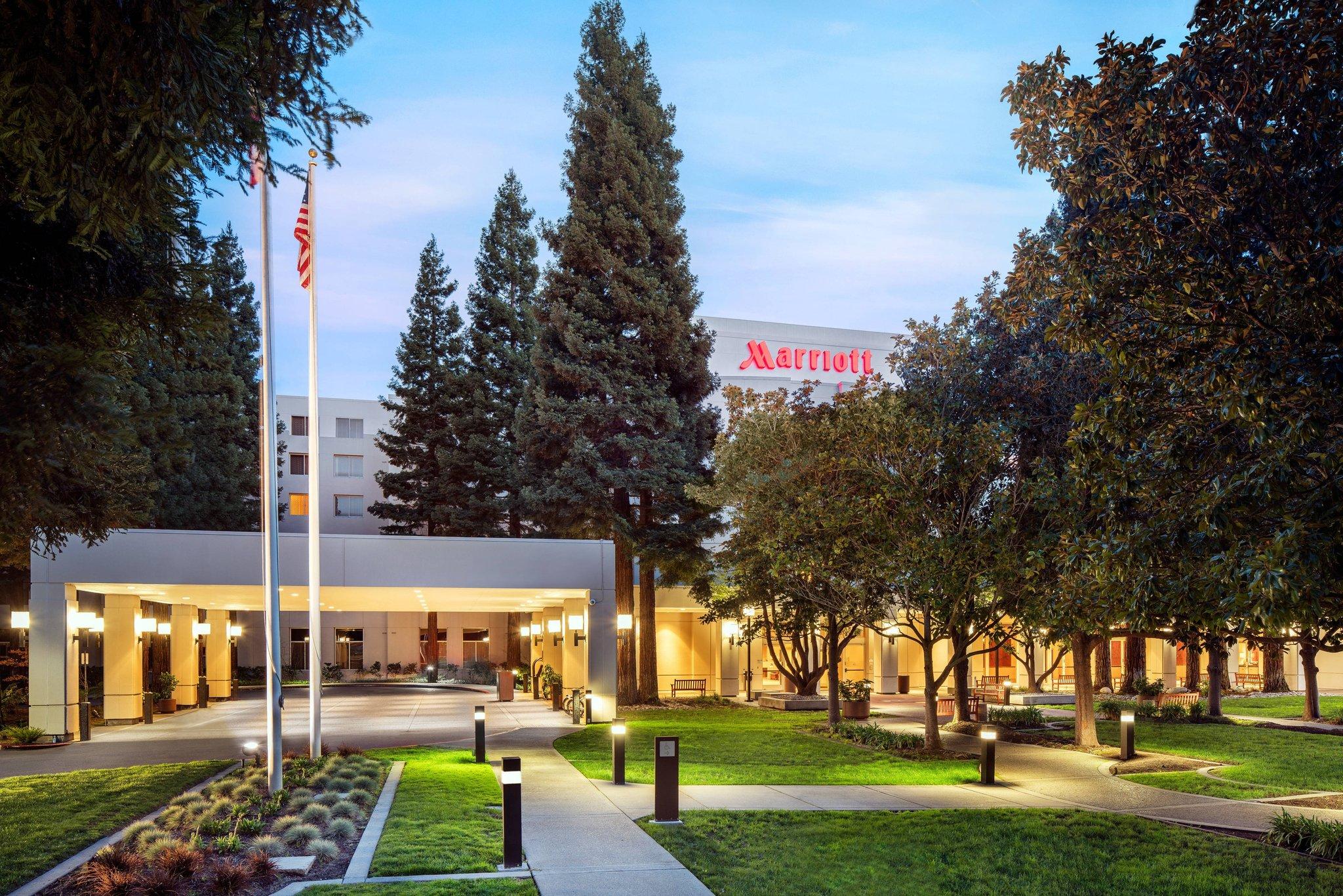 Marriott San Ramon