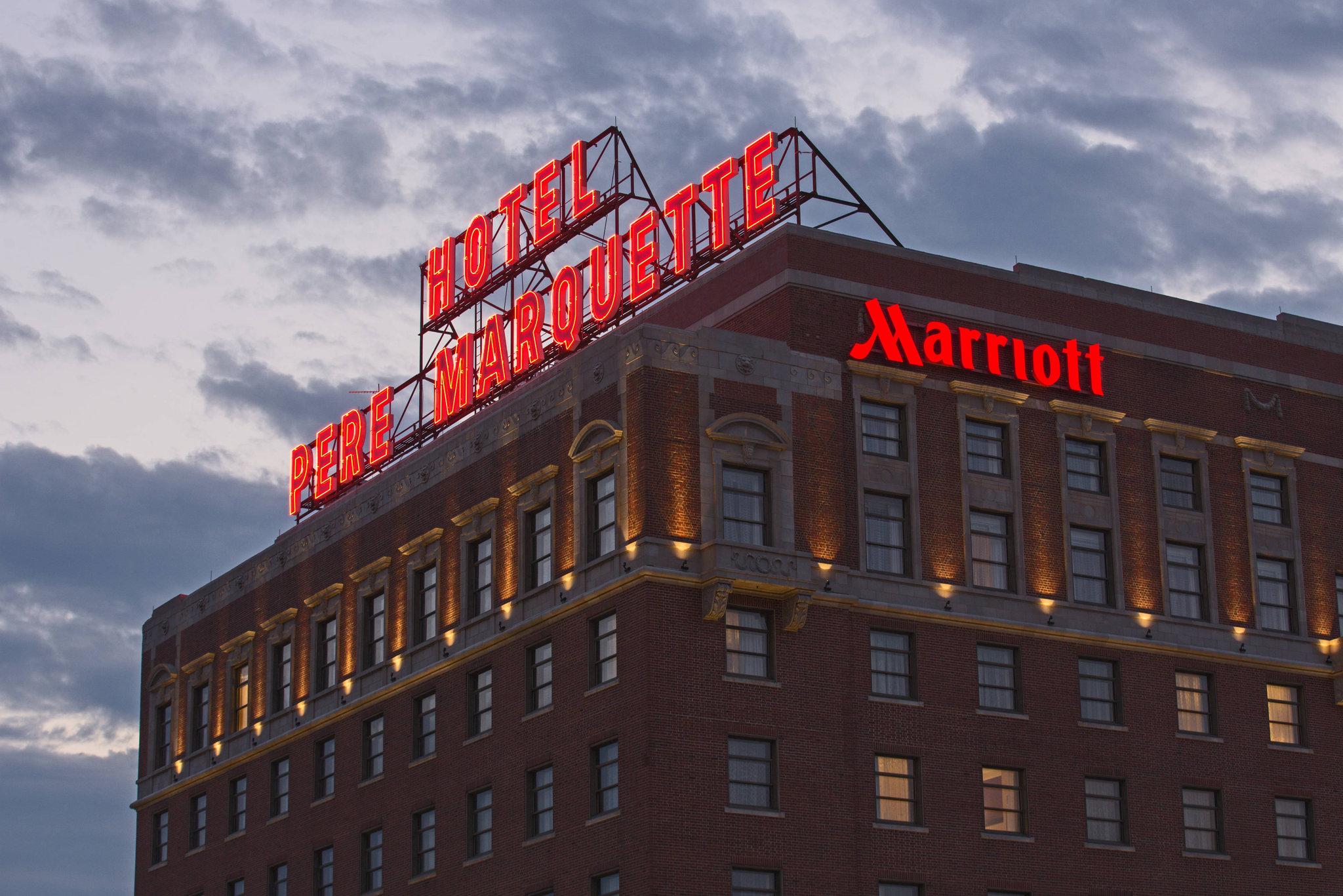 Marriott Pere Marquette