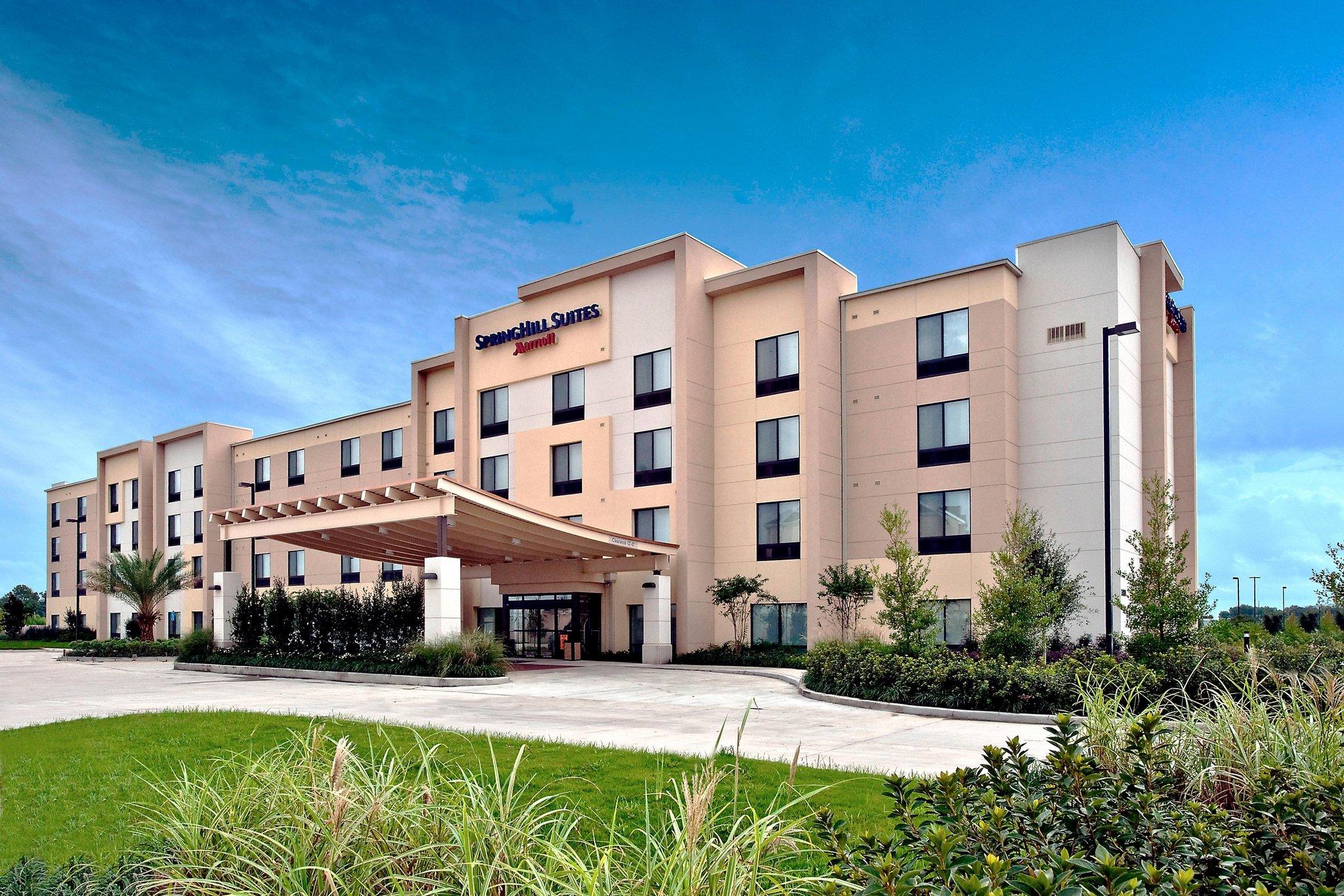 SpringHill Suites Baton Rouge North/Arpt