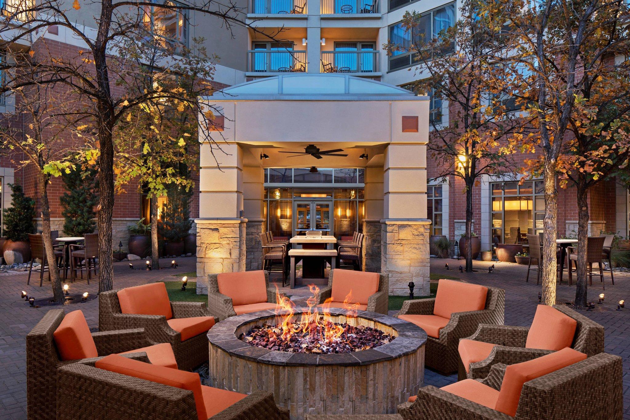 Courtyard by Marriott Dallas/Allen
