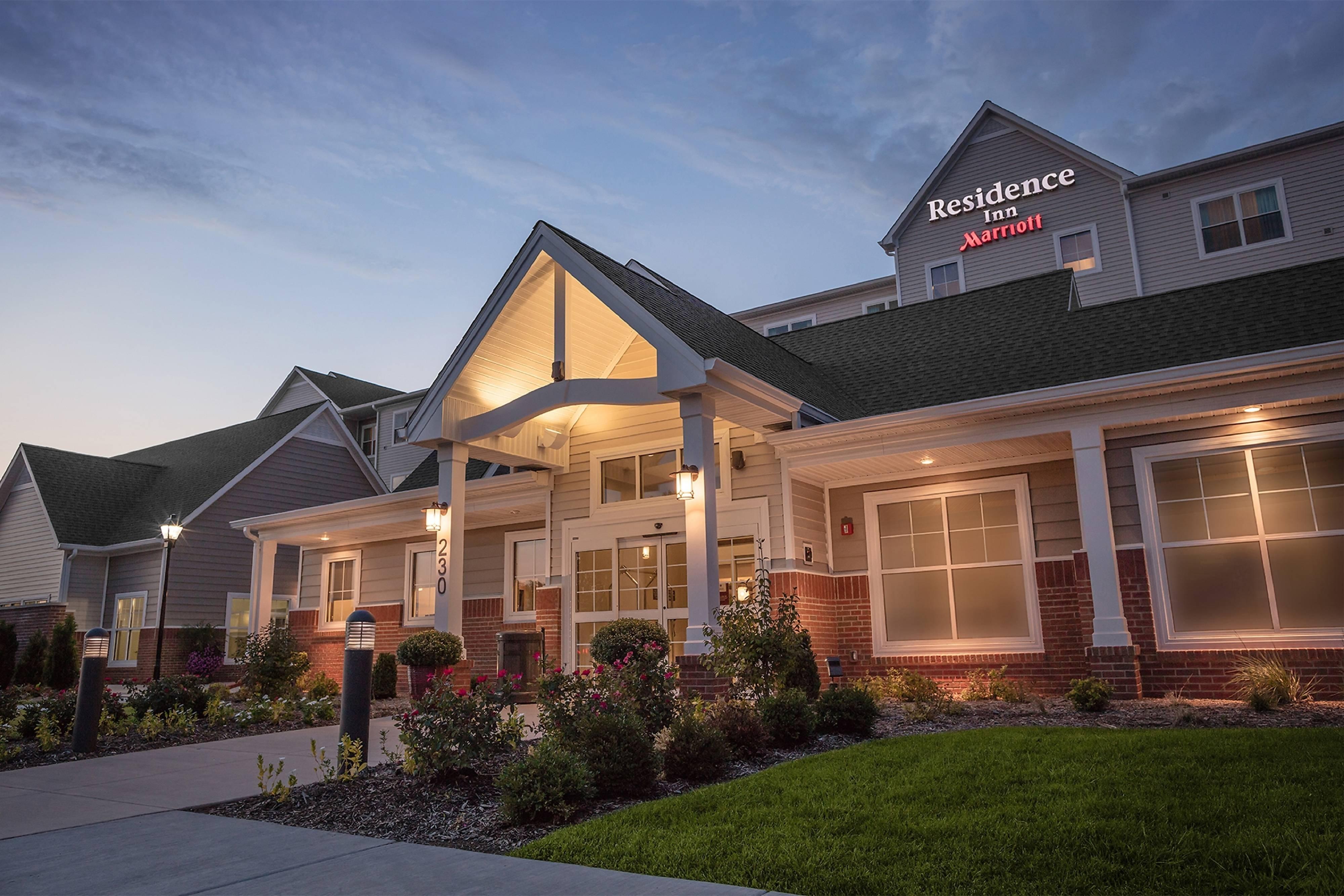 Residence Inn Decatur/Forsyth