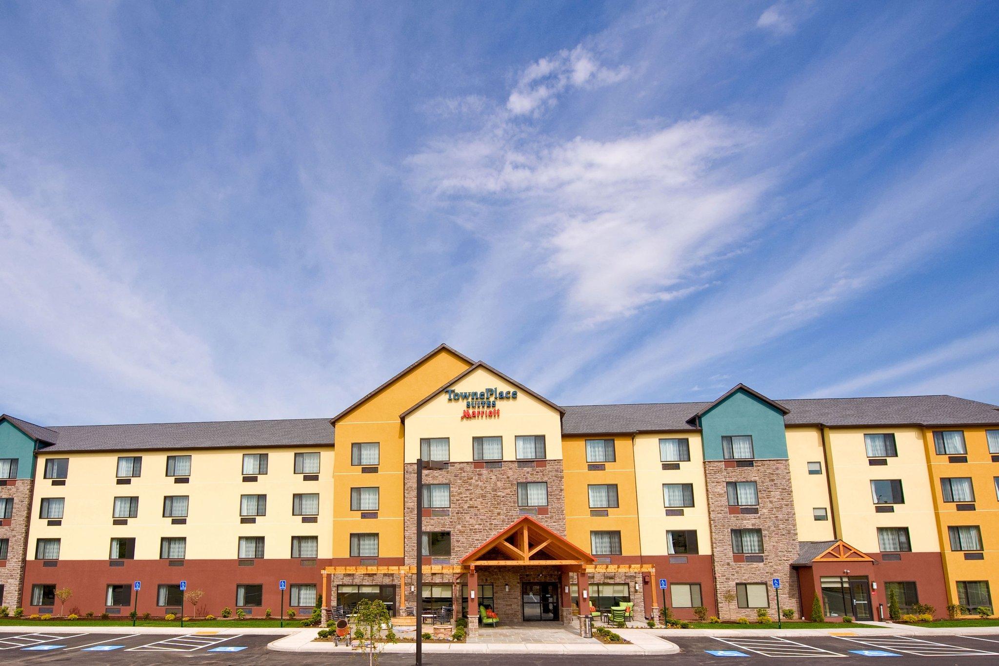 TownePlace Suites Scranton Wilkes-Barre