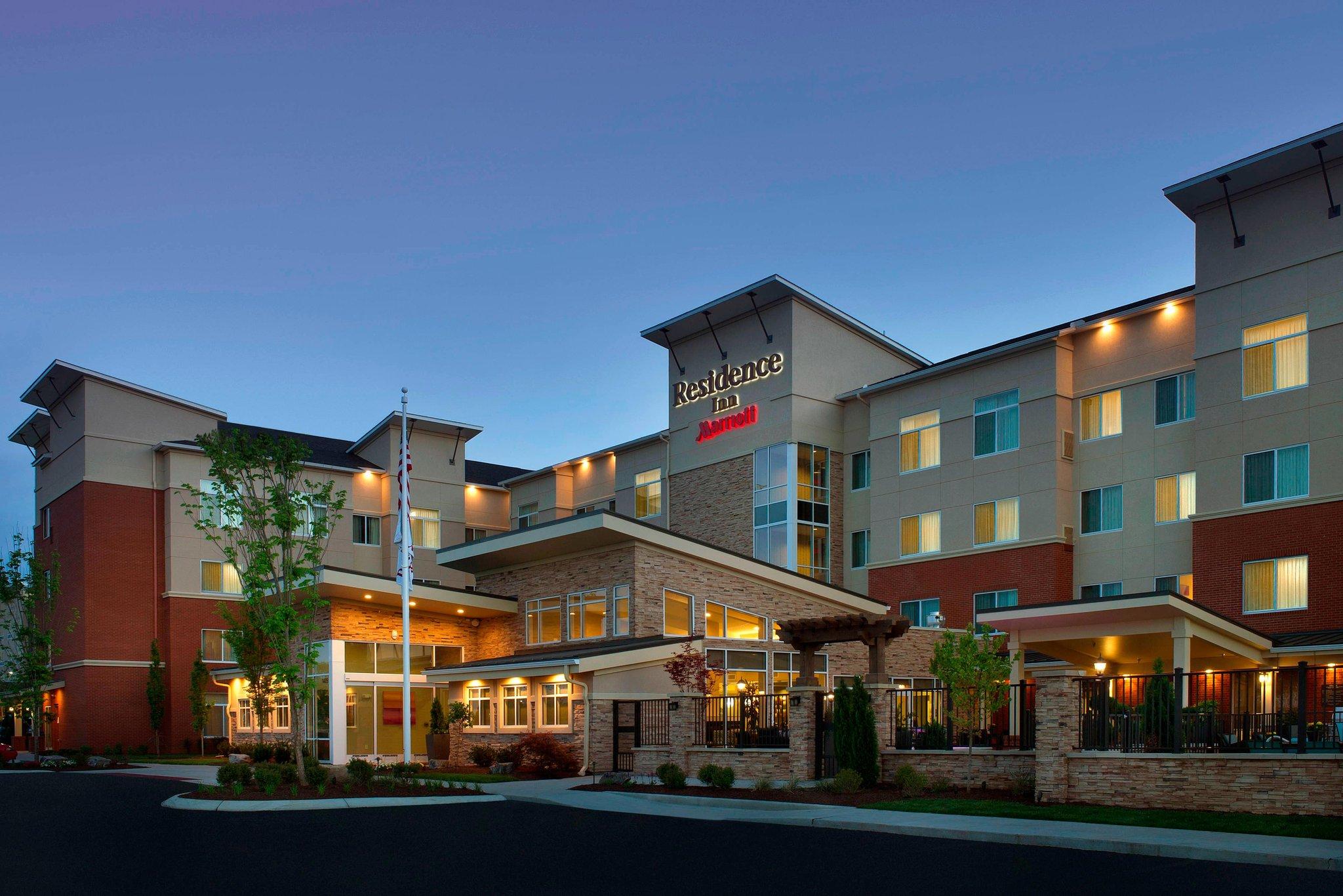 Residence Inn Murfree Marriott